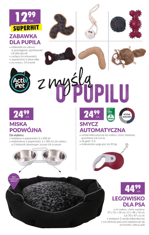 Gazetka Biedronka - Okazje tygodnia-21.08.2019-28.08.2019-page-10