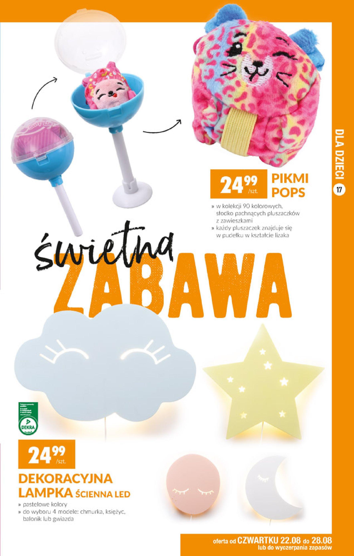 Gazetka Biedronka - Okazje tygodnia-21.08.2019-28.08.2019-page-17