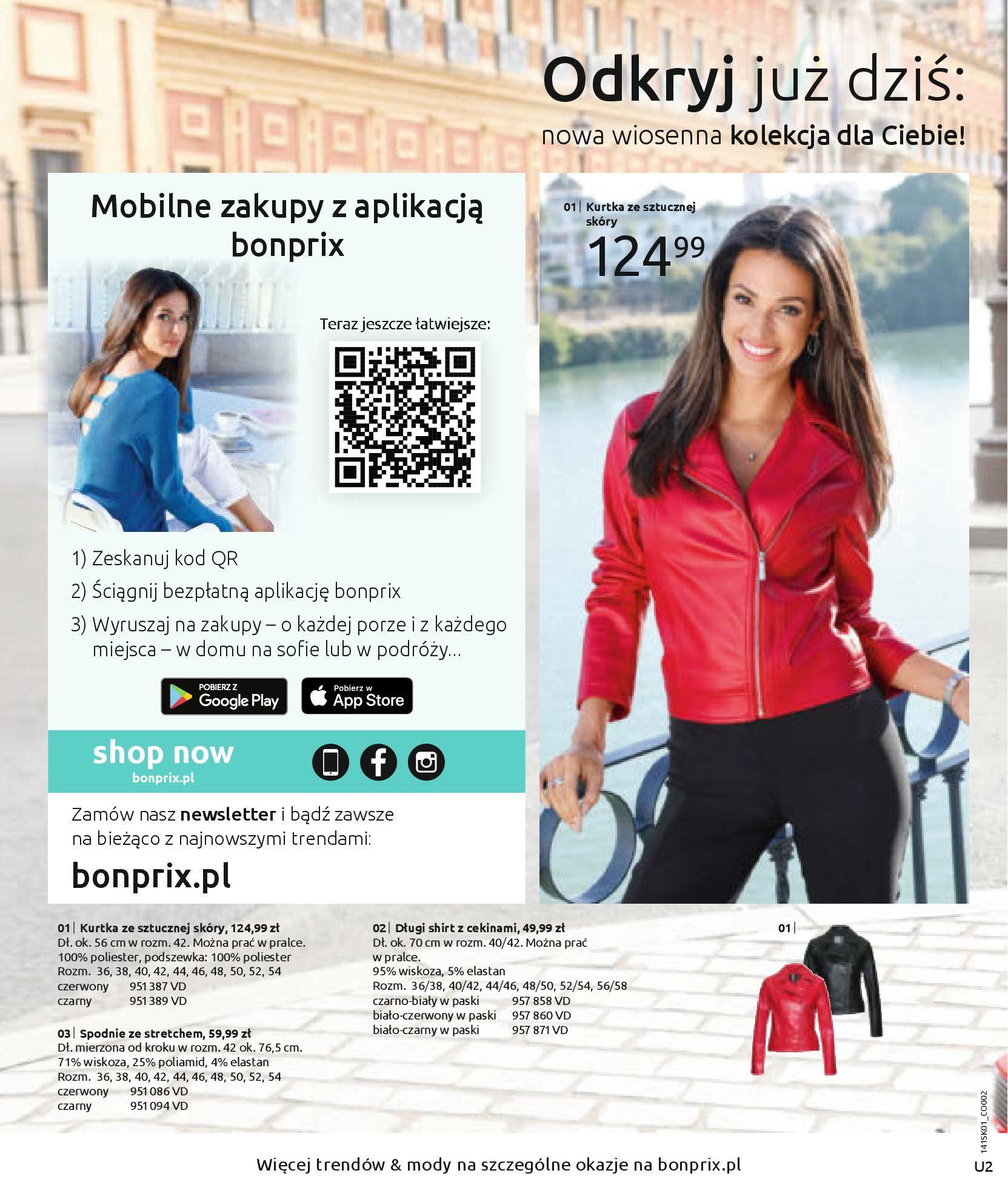 Gazetka Bonprix - Oferta handlowa-20.01.2020-31.03.2020-page-2
