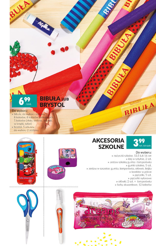 Gazetka Biedronka - Szkolna wyprawka-04.08.2019-25.08.2019-page-22