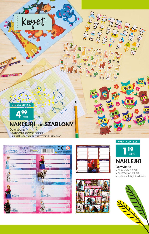 Gazetka Biedronka - Szkolna wyprawka-04.08.2019-25.08.2019-page-26