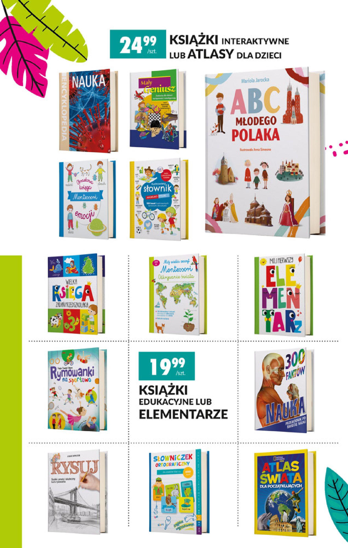 Gazetka Biedronka - Szkolna wyprawka-04.08.2019-25.08.2019-page-36