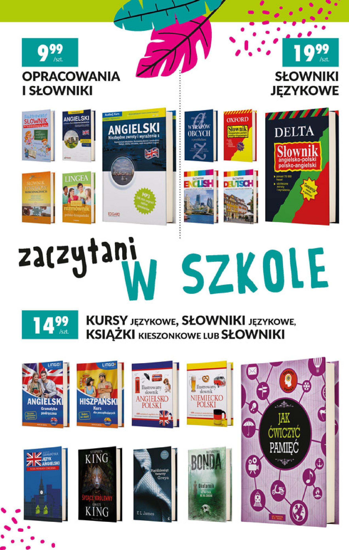 Gazetka Biedronka - Szkolna wyprawka-04.08.2019-25.08.2019-page-38