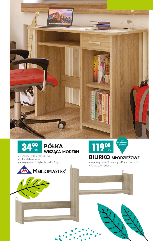 Gazetka Biedronka - Szkolna wyprawka-04.08.2019-25.08.2019-page-40