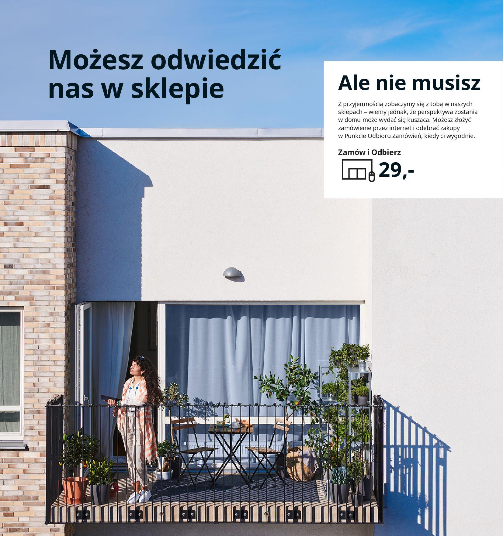 Gazetka IKEA:  Katalog IKEA 2021 2020-08-12 page-5