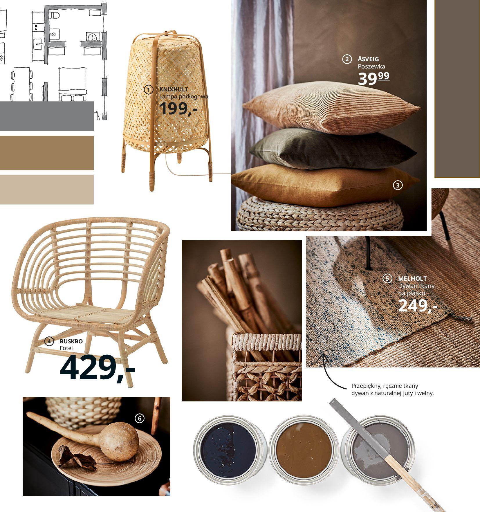 Gazetka IKEA:  Katalog IKEA 2021 2020-08-12 page-44