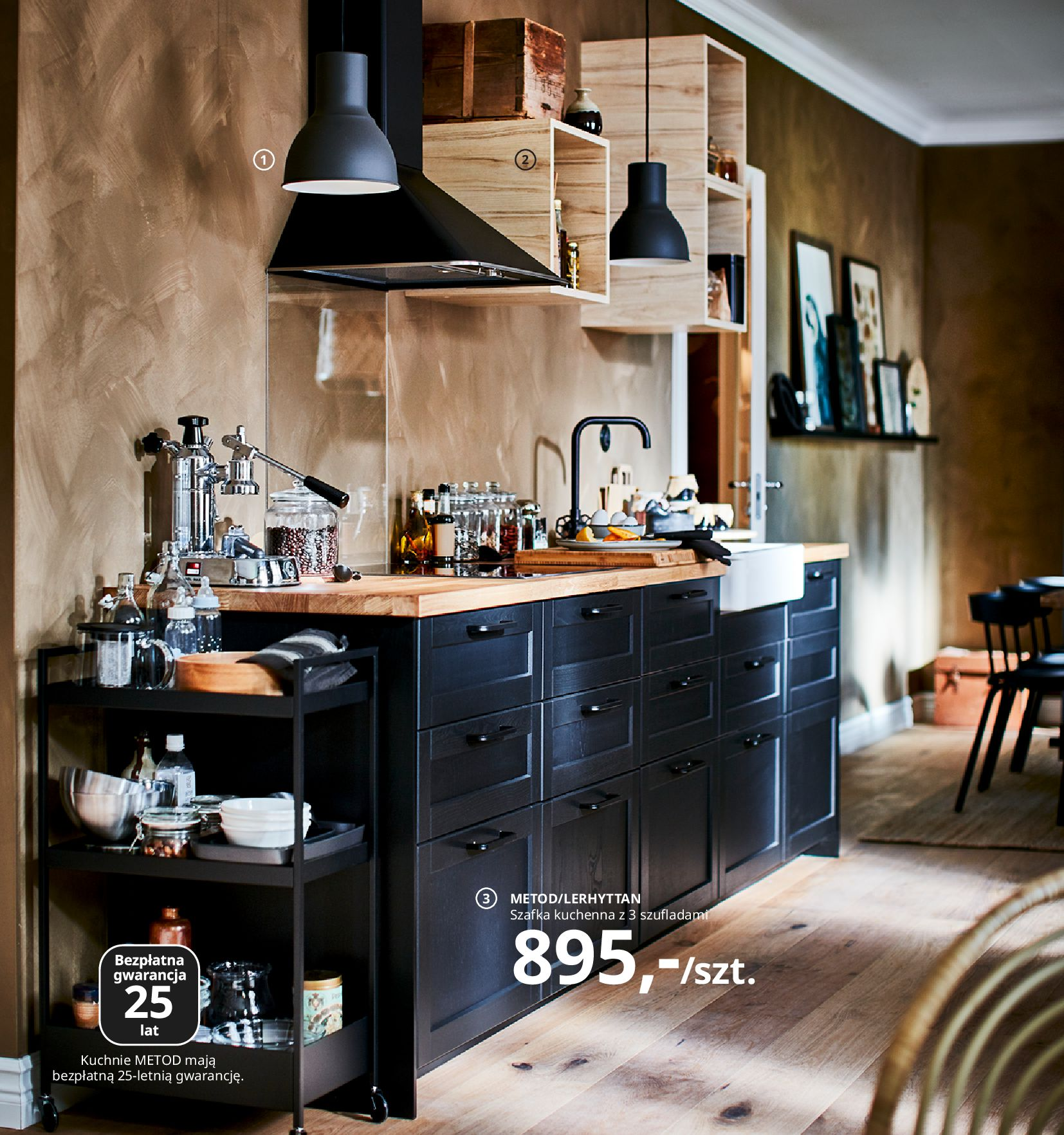 Gazetka IKEA:  Katalog IKEA 2021 2020-08-12 page-48