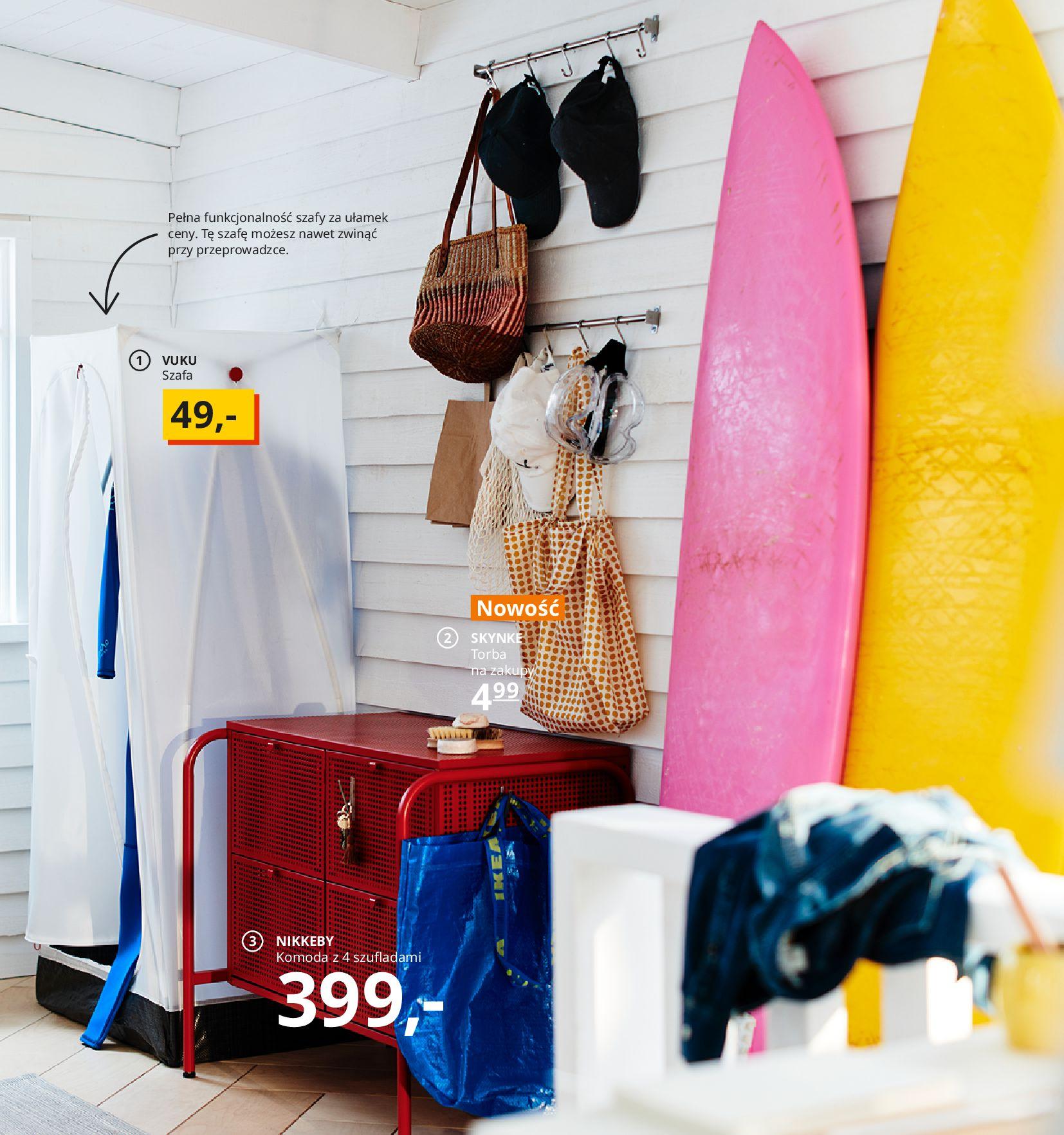 Gazetka IKEA:  Katalog IKEA 2021 2020-08-12 page-6