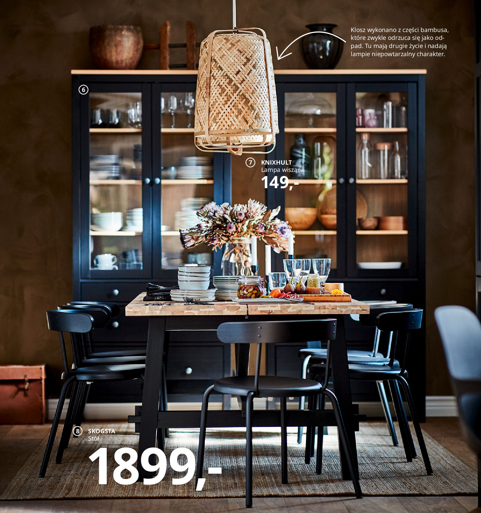 Gazetka IKEA:  Katalog IKEA 2021 2020-08-12 page-51