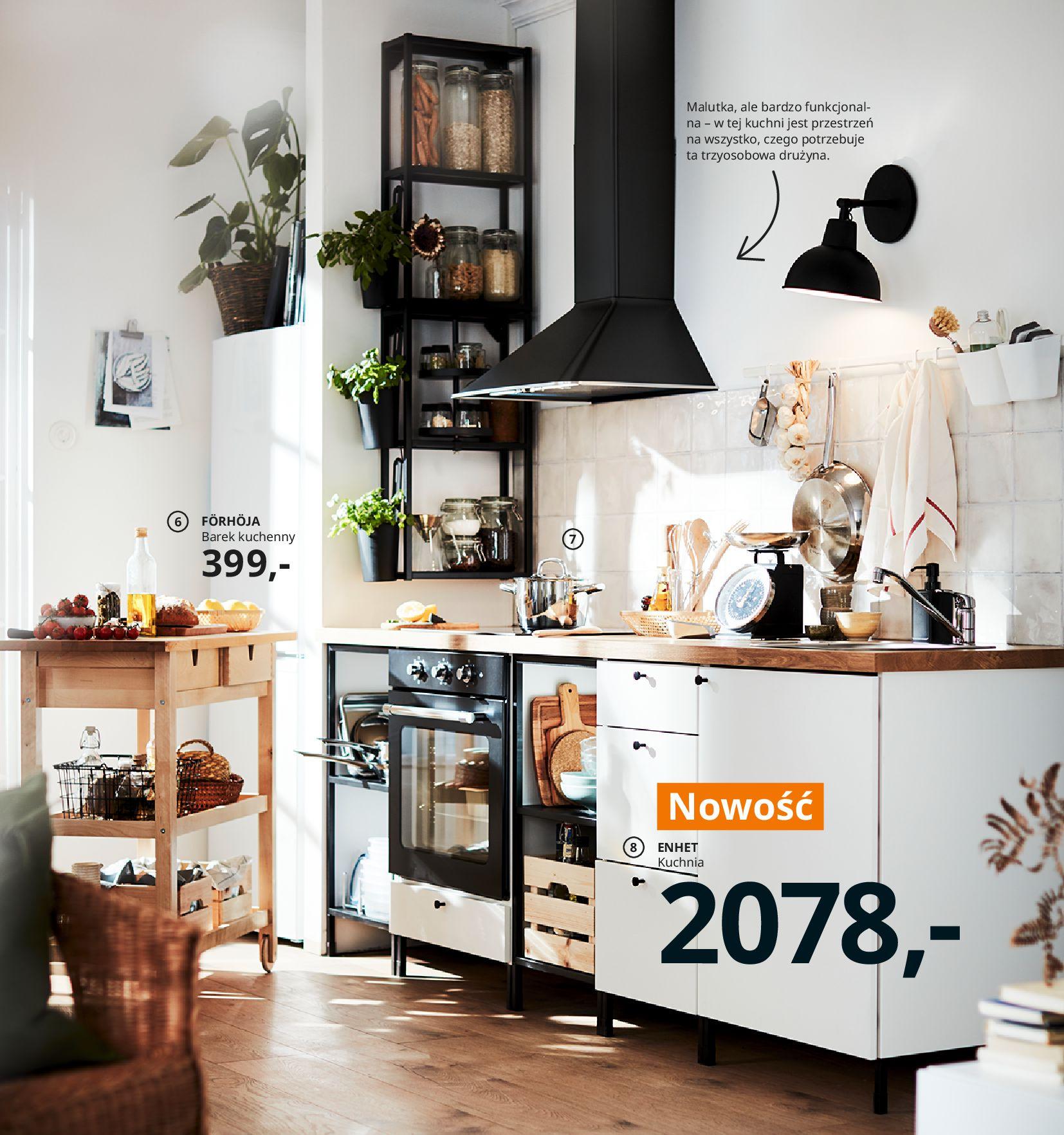Gazetka IKEA:  Katalog IKEA 2021 2020-08-12 page-65