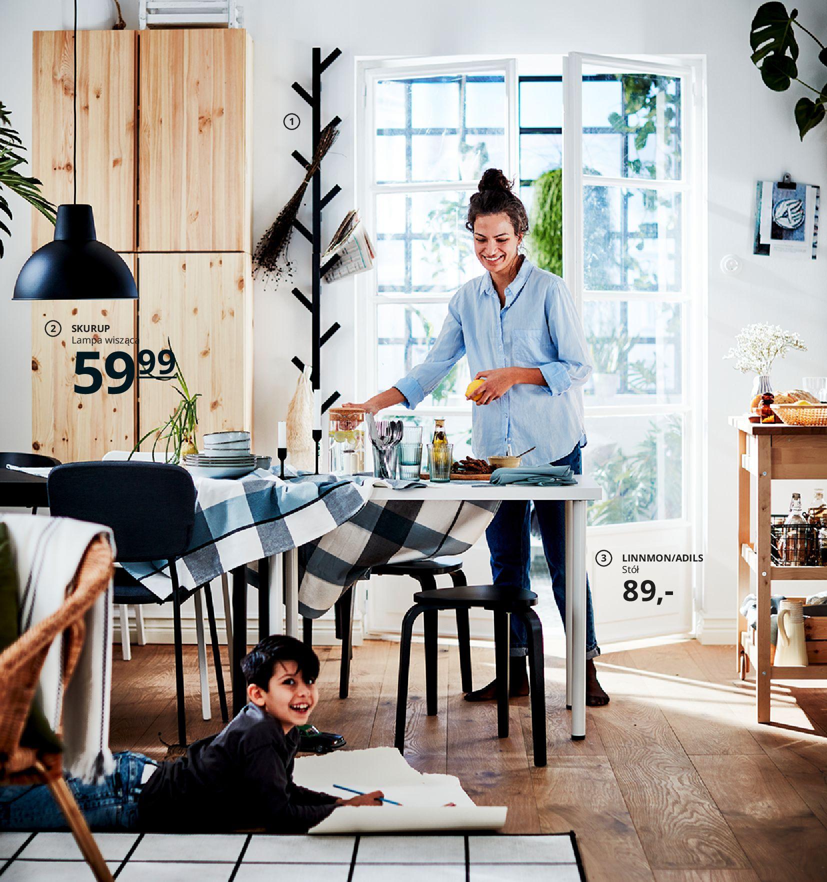 Gazetka IKEA:  Katalog IKEA 2021 2020-08-12 page-66