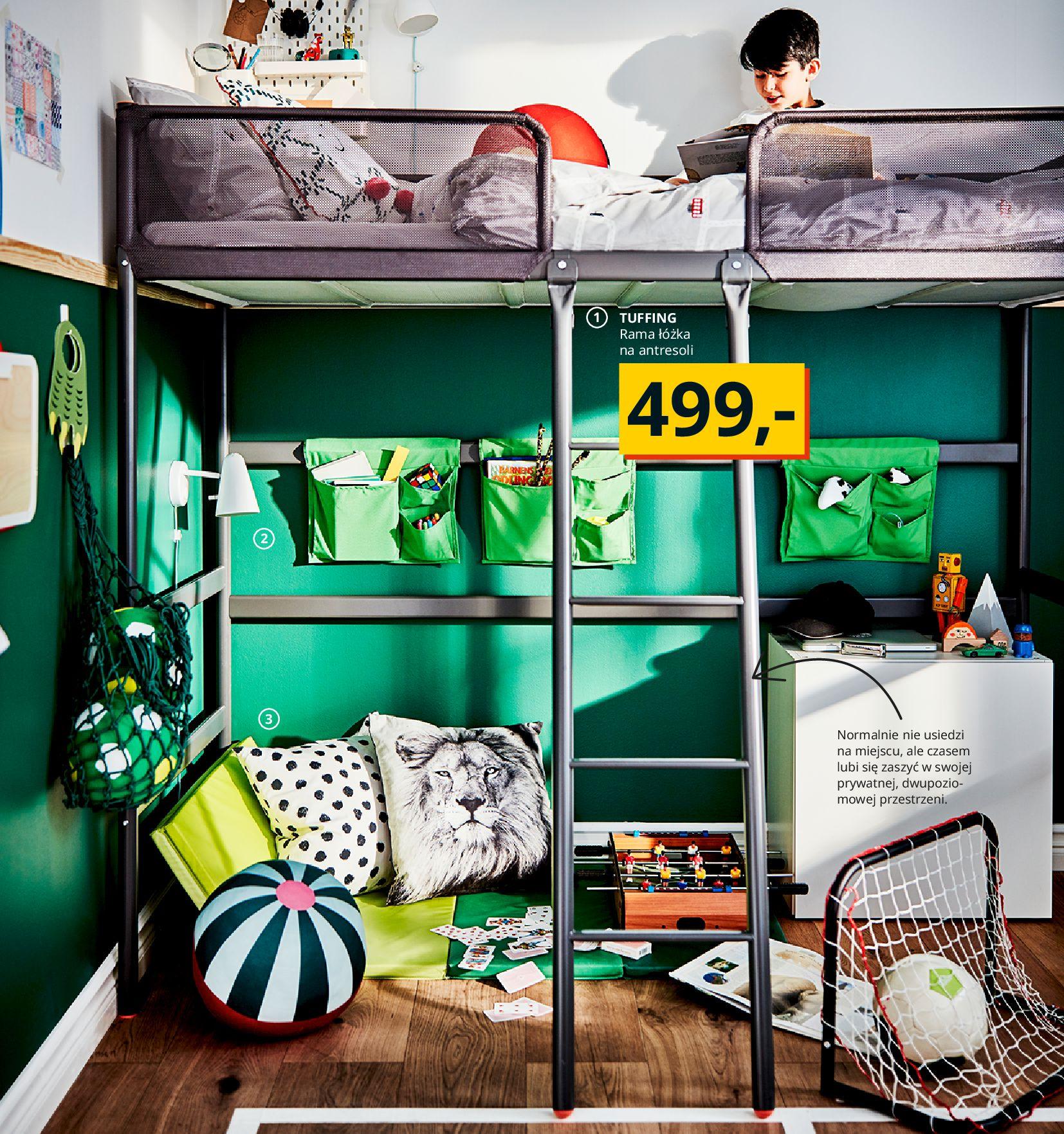 Gazetka IKEA:  Katalog IKEA 2021 2020-08-12 page-70