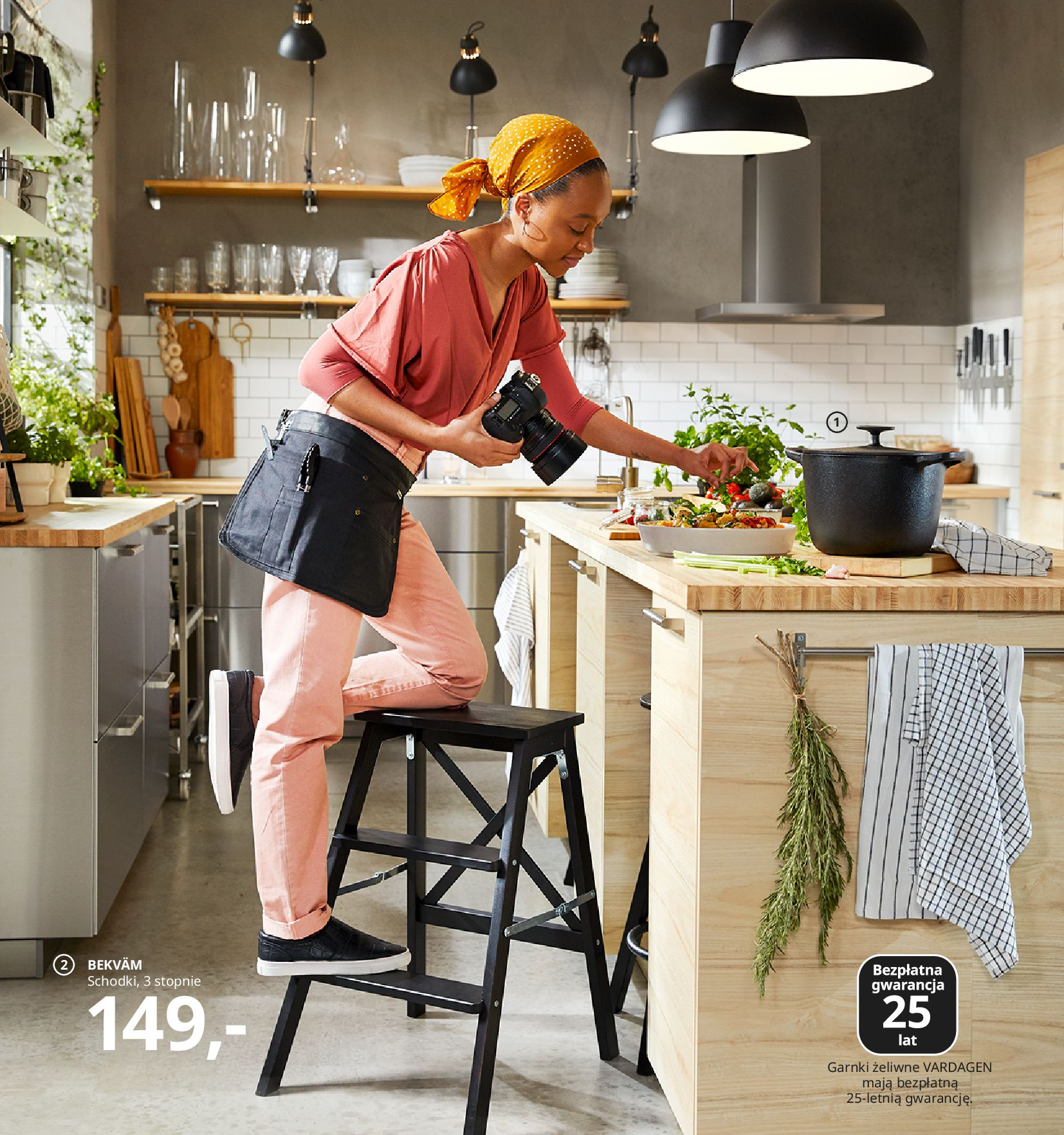Gazetka IKEA:  Katalog IKEA 2021 2020-08-12 page-76