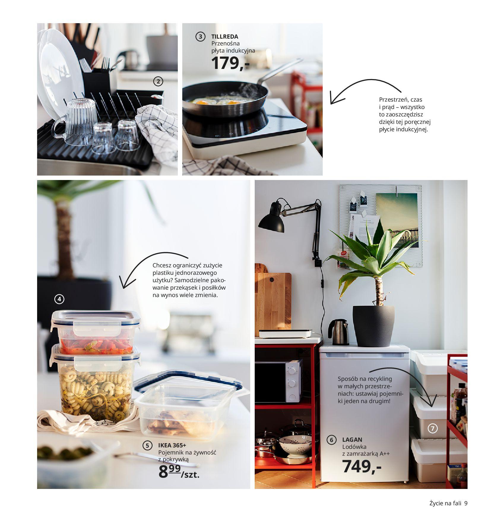 Gazetka IKEA:  Katalog IKEA 2021 2020-08-12 page-9