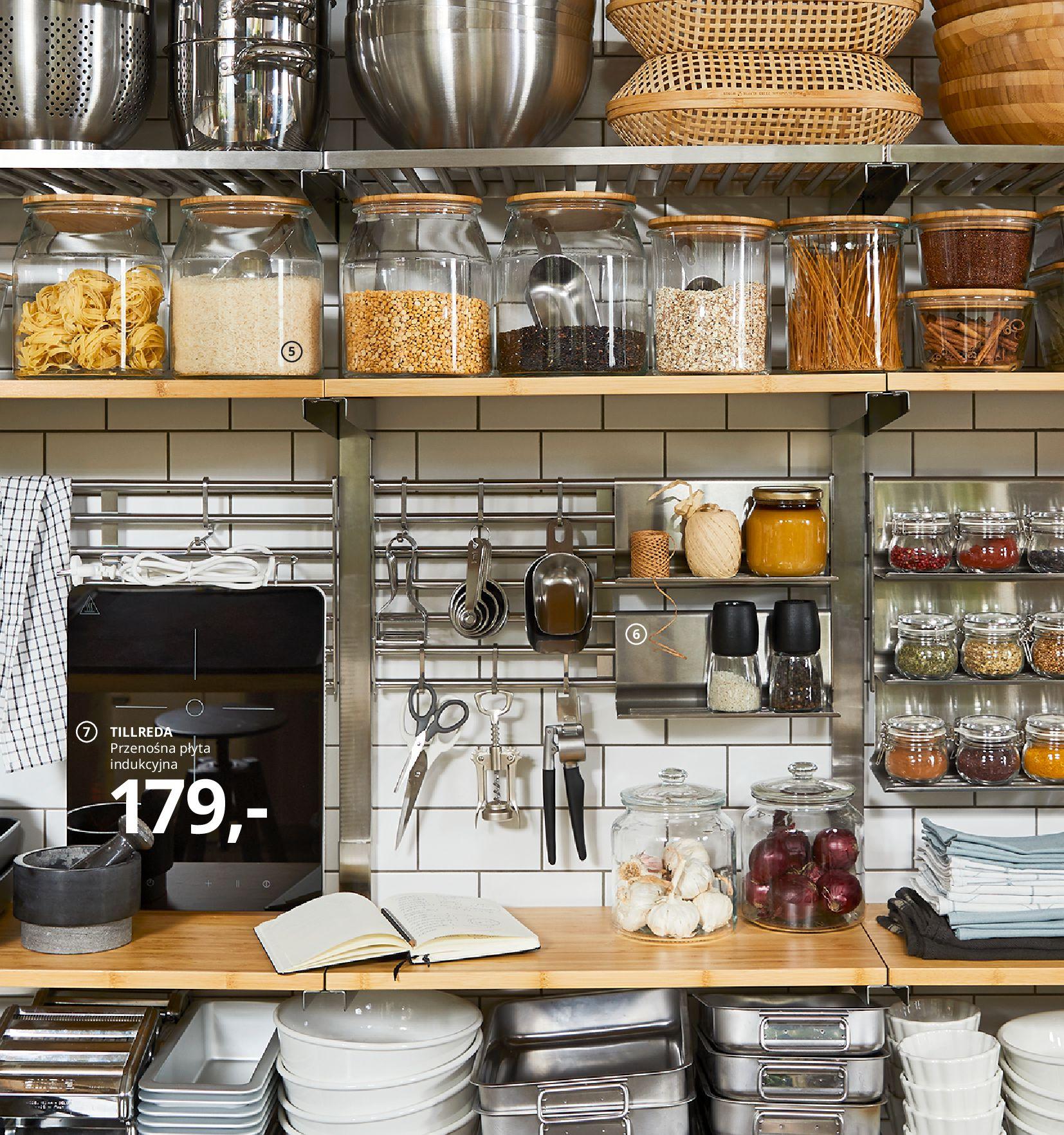 Gazetka IKEA:  Katalog IKEA 2021 2020-08-12 page-81