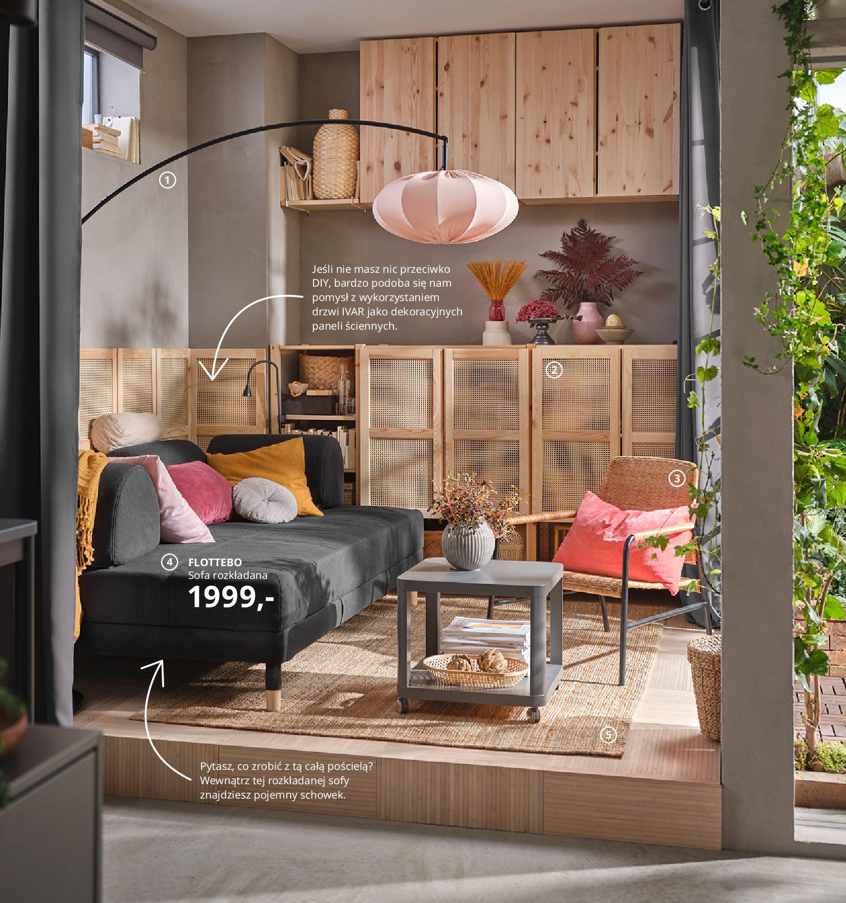 Gazetka IKEA:  Katalog IKEA 2021 2020-08-12 page-82