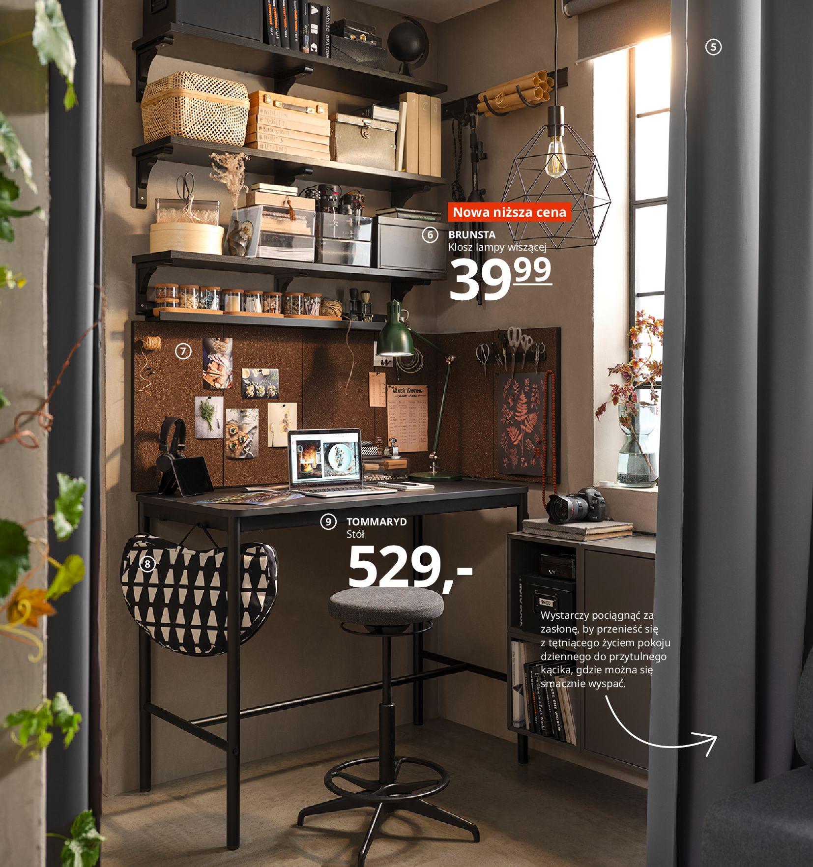 Gazetka IKEA:  Katalog IKEA 2021 2020-08-12 page-85