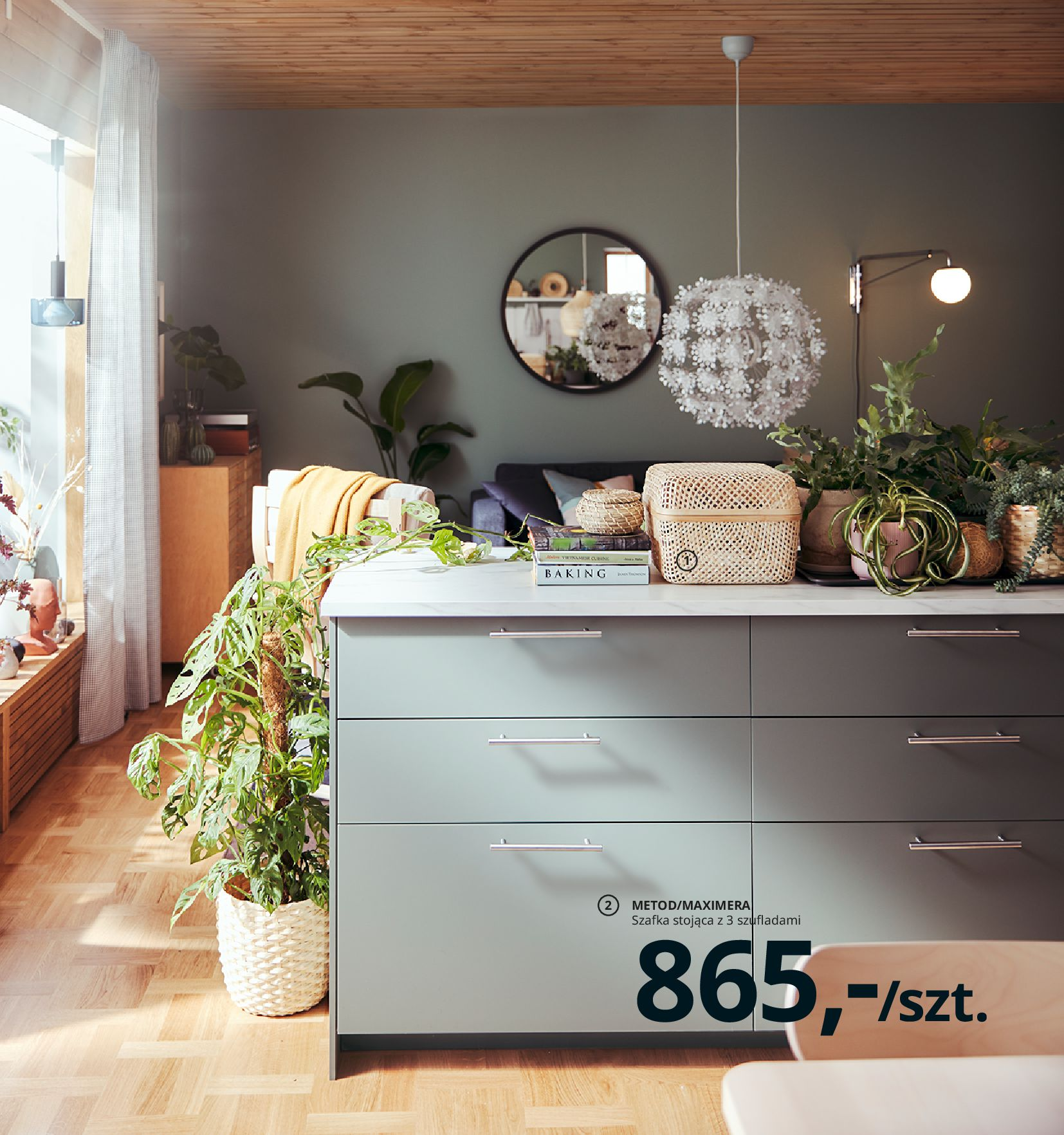 Gazetka IKEA:  Katalog IKEA 2021 2020-08-12 page-92