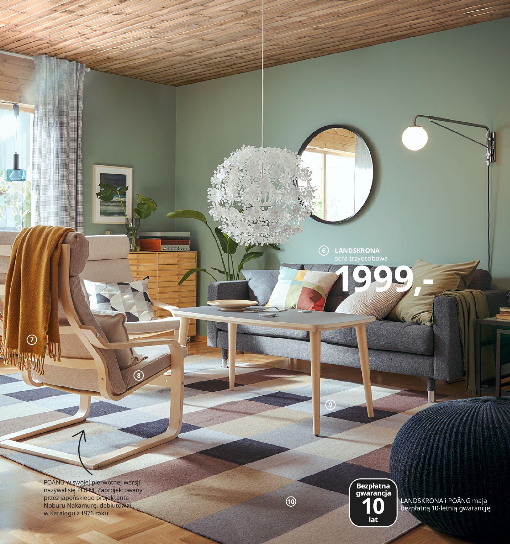 Gazetka IKEA:  Katalog IKEA 2021 2020-08-12 page-95