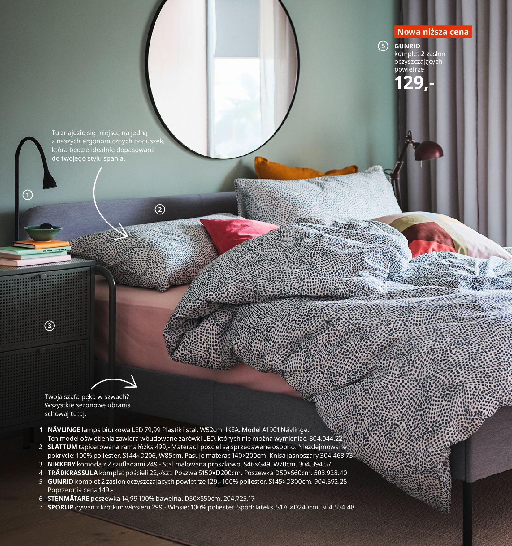 Gazetka IKEA:  Katalog IKEA 2021 2020-08-12 page-2