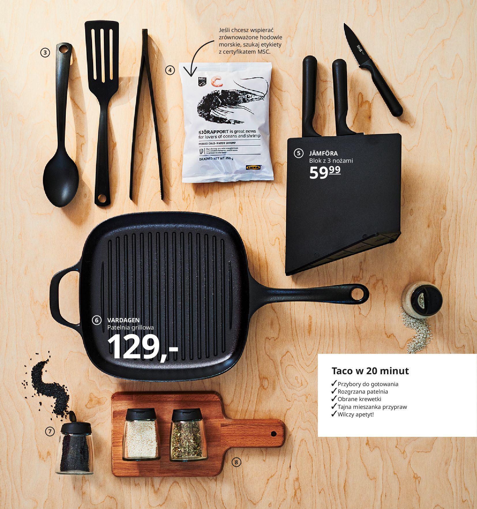 Gazetka IKEA:  Katalog IKEA 2021 2020-08-12 page-11