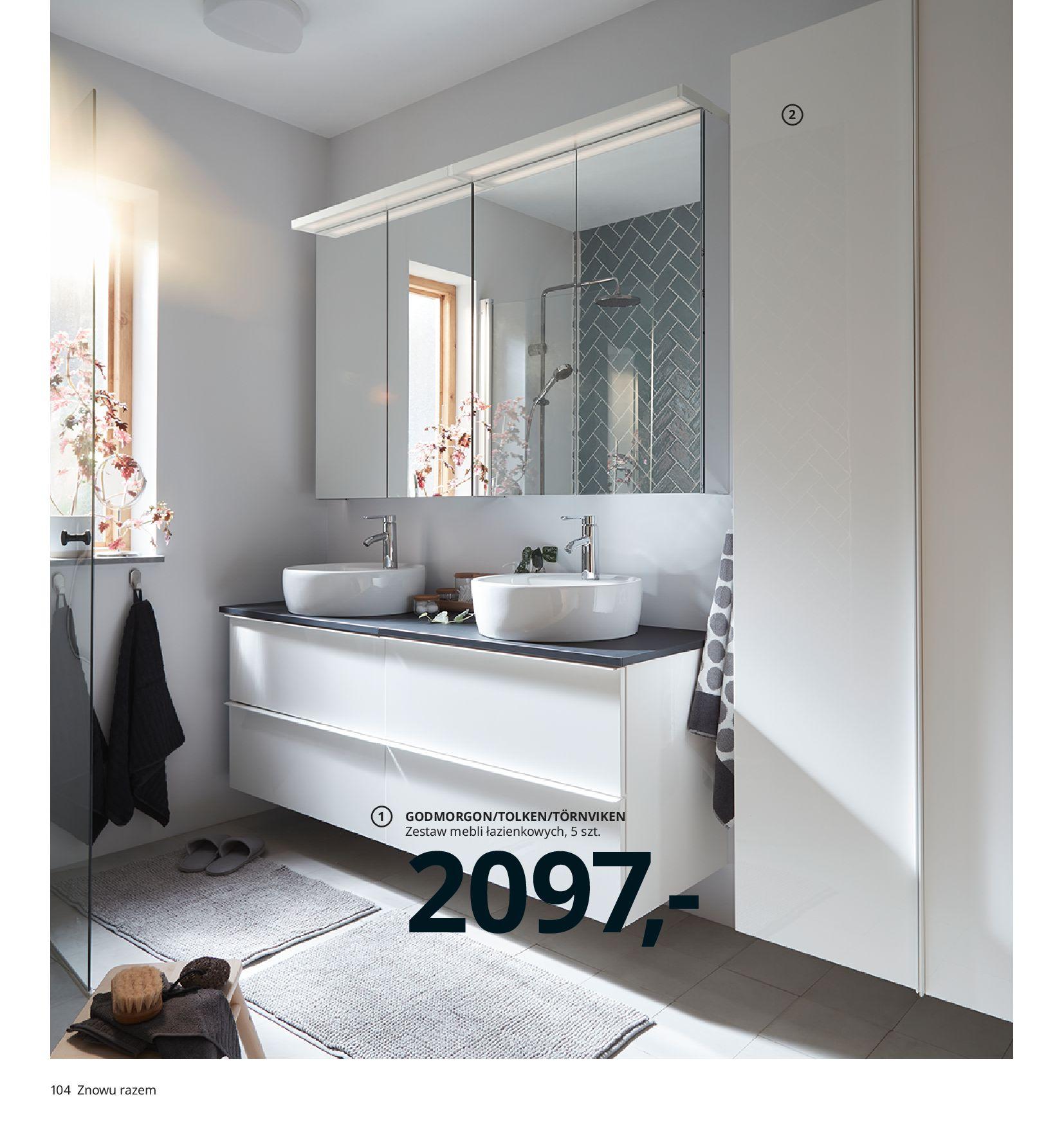 Gazetka IKEA:  Katalog IKEA 2021 2020-08-12 page-104
