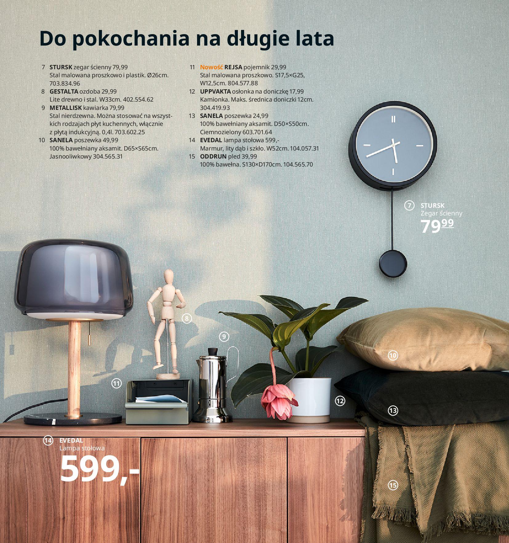 Gazetka IKEA:  Katalog IKEA 2021 2020-08-12 page-107