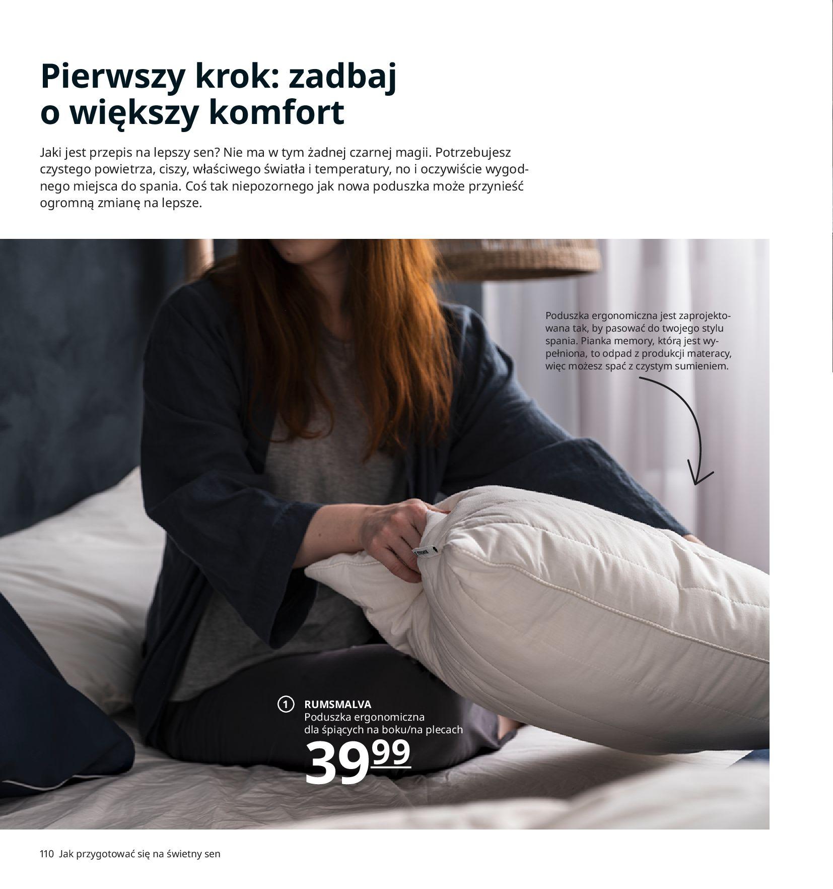 Gazetka IKEA:  Katalog IKEA 2021 2020-08-12 page-110