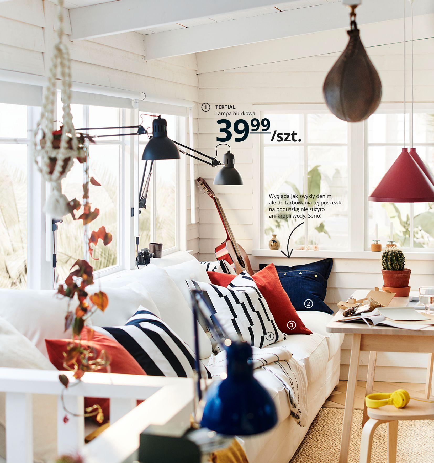 Gazetka IKEA:  Katalog IKEA 2021 2020-08-12 page-12