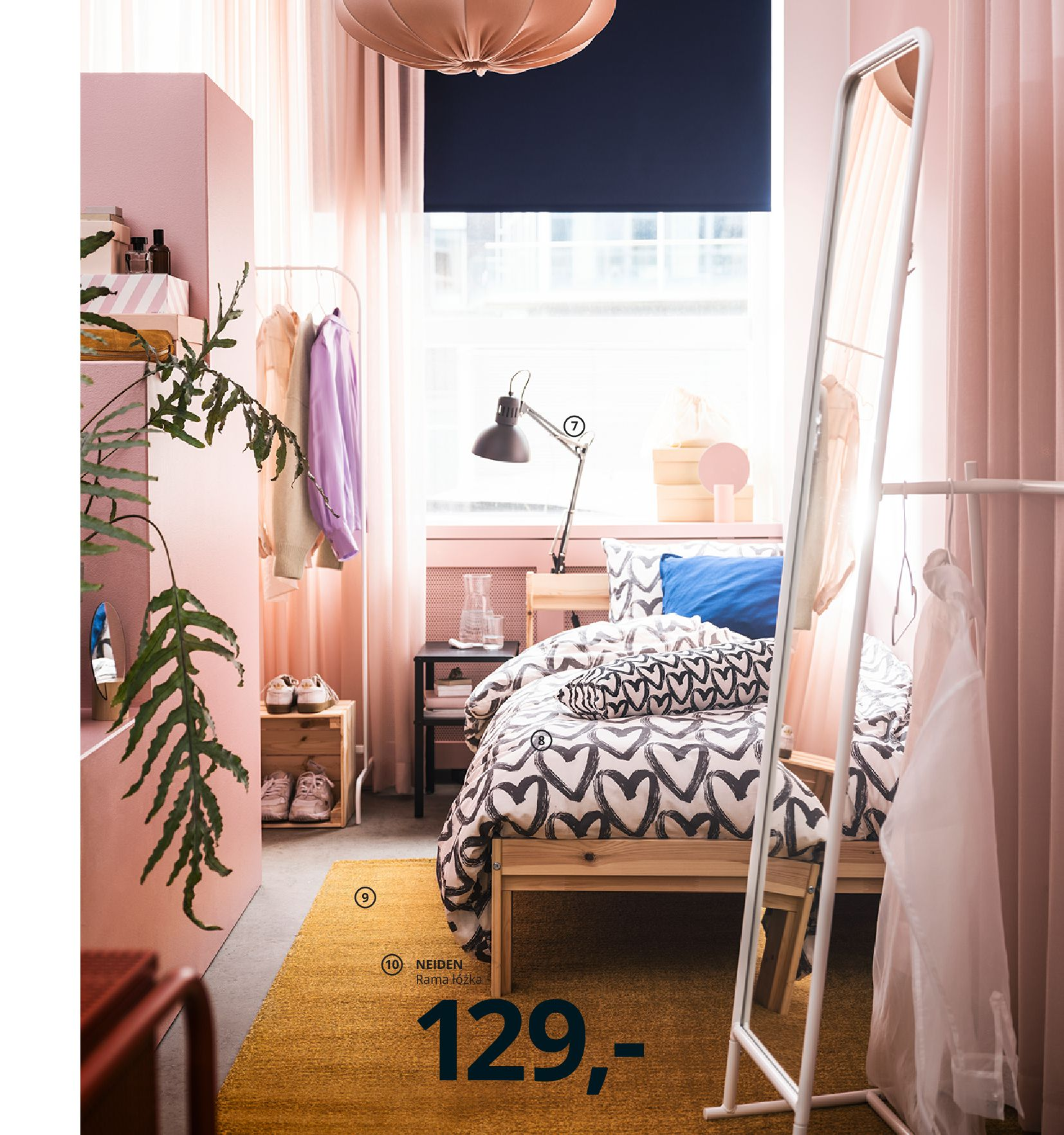Gazetka IKEA:  Katalog IKEA 2021 2020-08-12 page-119