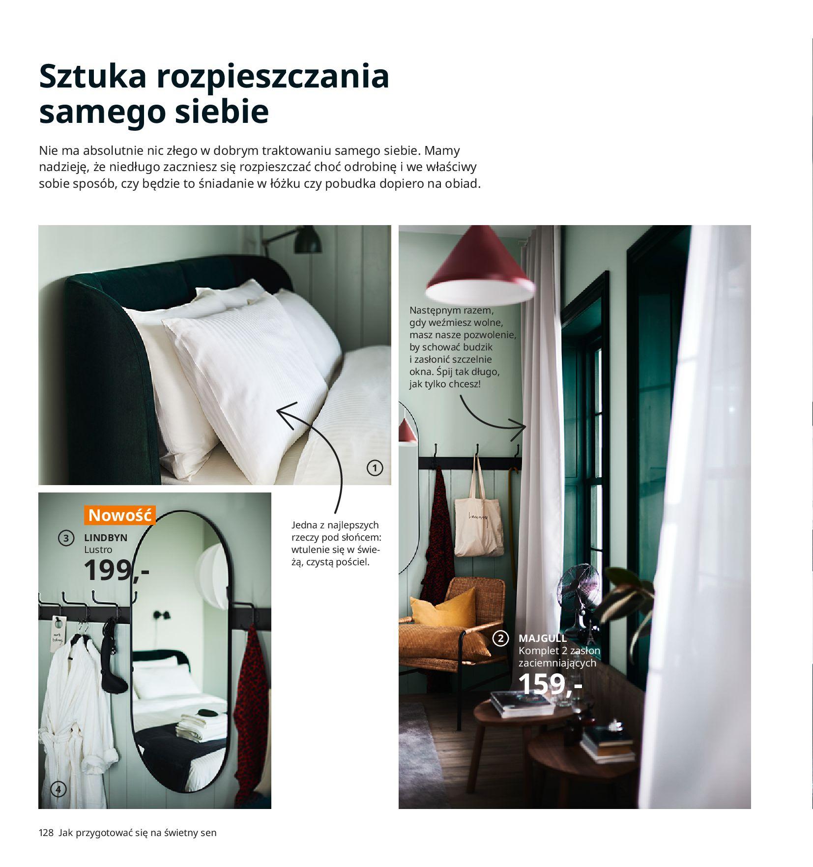Gazetka IKEA:  Katalog IKEA 2021 2020-08-12 page-128