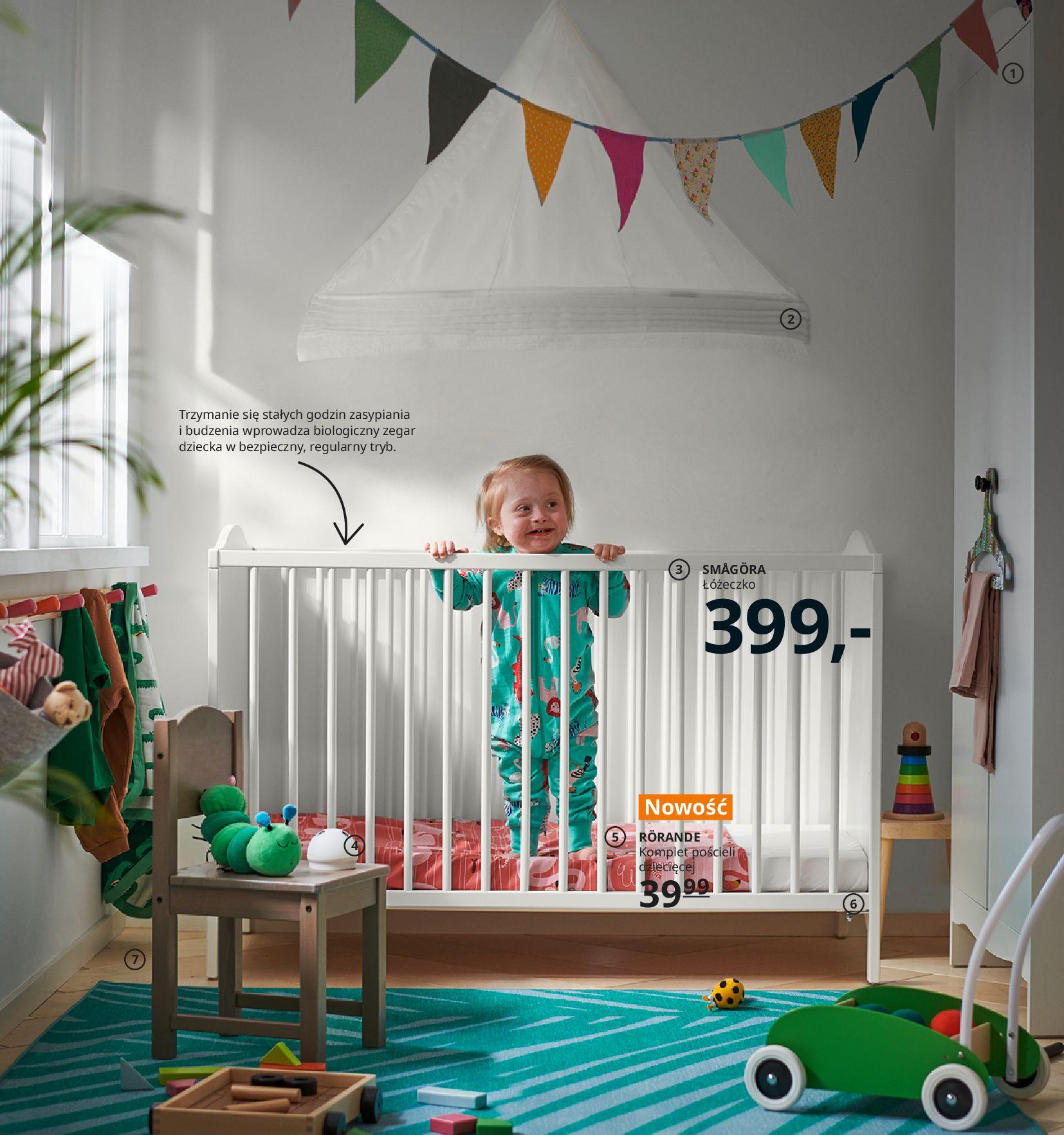 Gazetka IKEA:  Katalog IKEA 2021 2020-08-12 page-130