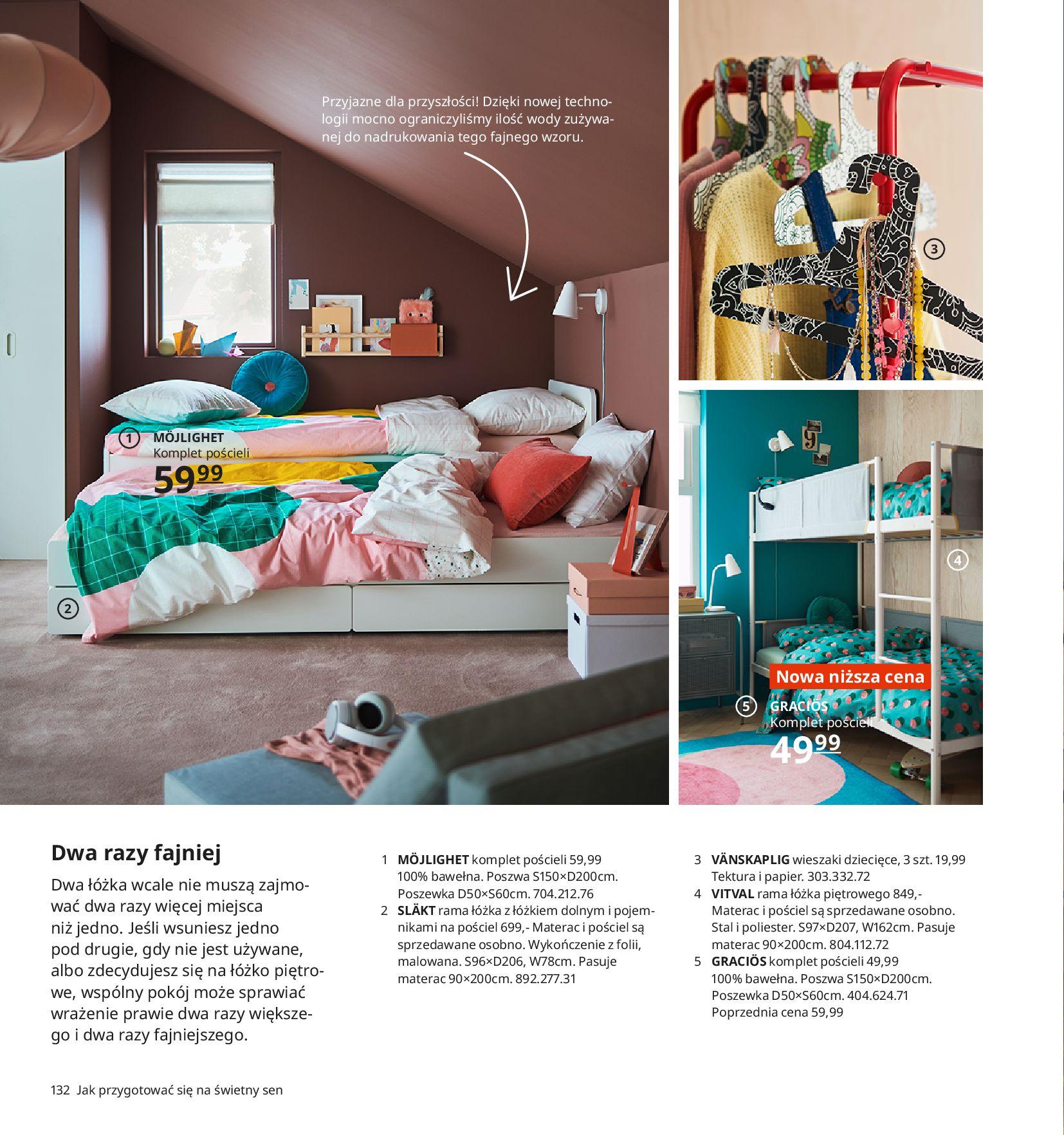 Gazetka IKEA:  Katalog IKEA 2021 2020-08-12 page-132