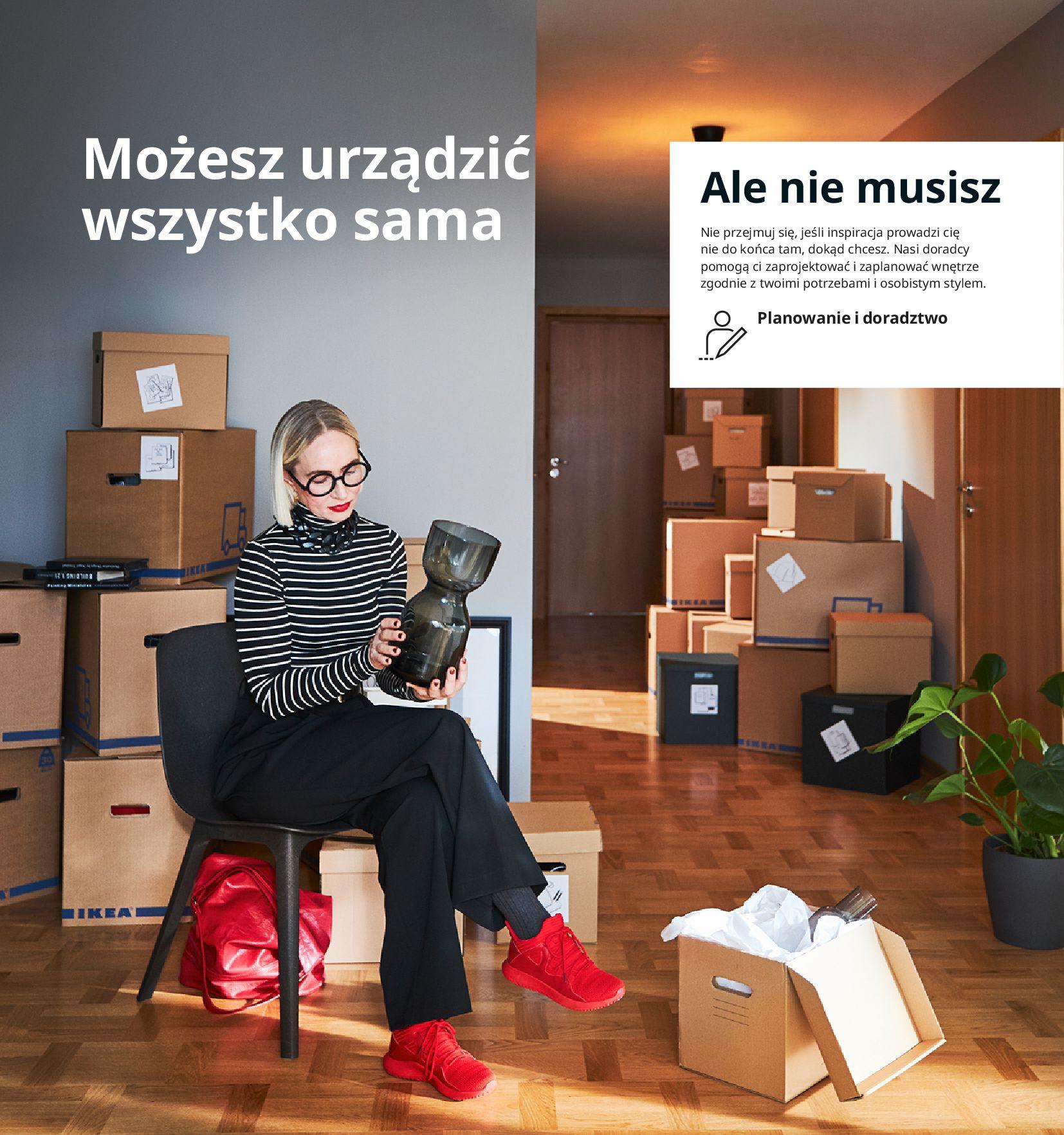 Gazetka IKEA:  Katalog IKEA 2021 2020-08-12 page-133