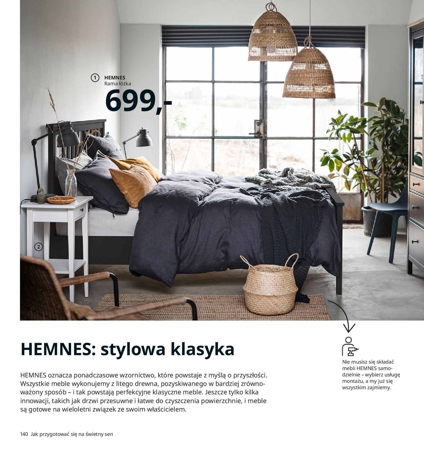 Gazetka IKEA:  Katalog IKEA 2021 2020-08-12 page-140