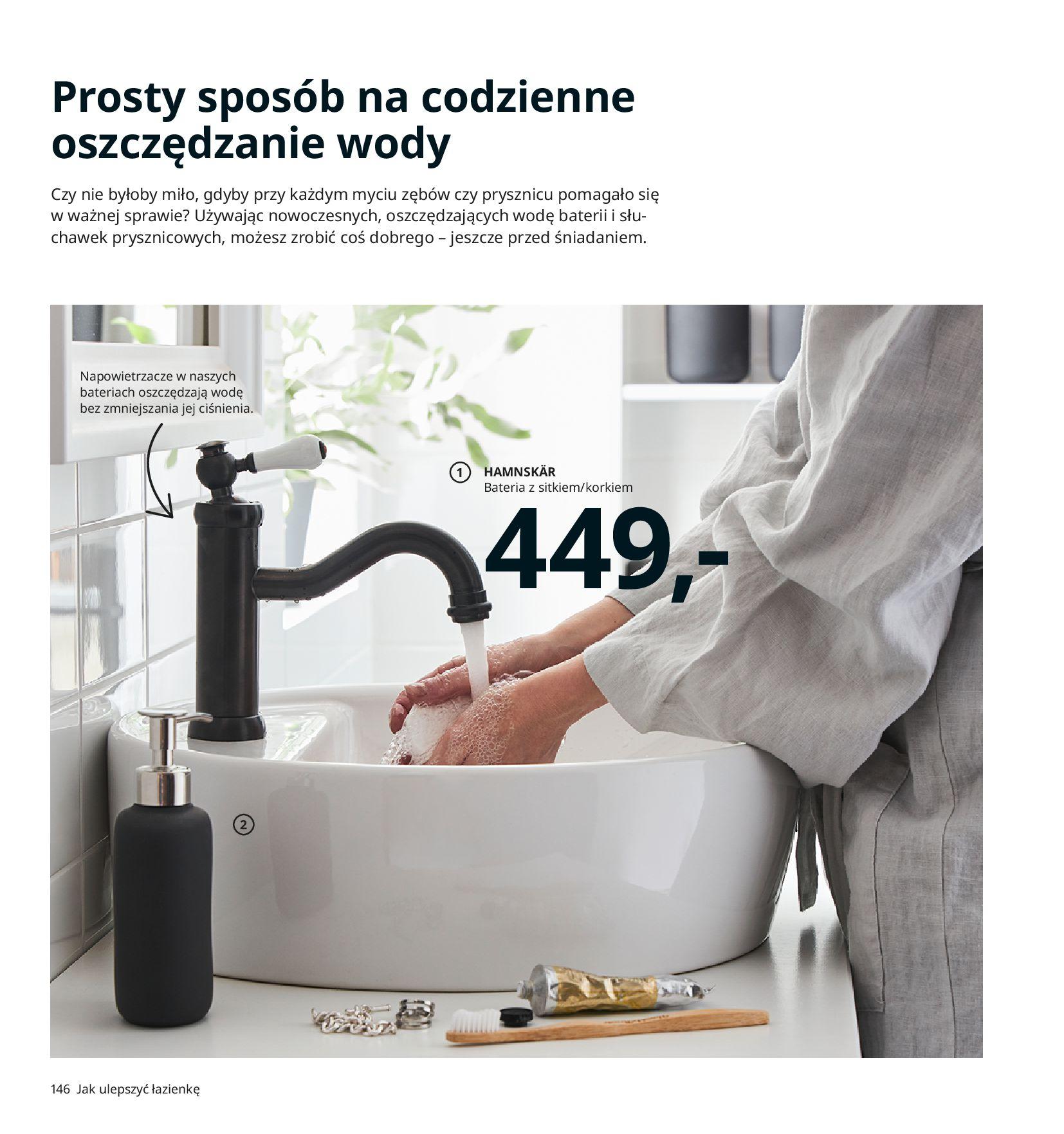 Gazetka IKEA:  Katalog IKEA 2021 2020-08-12 page-146