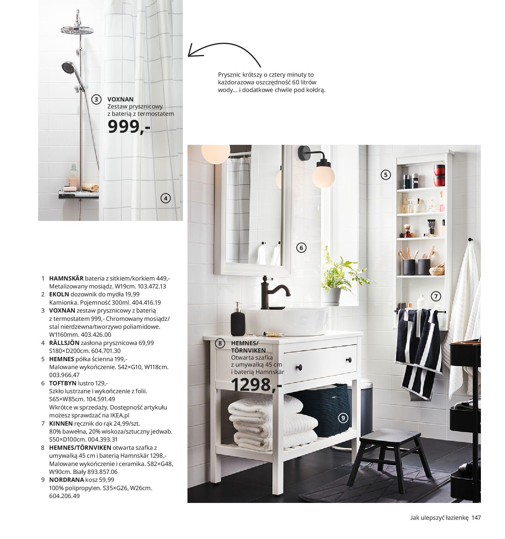 Gazetka IKEA:  Katalog IKEA 2021 2020-08-12 page-147