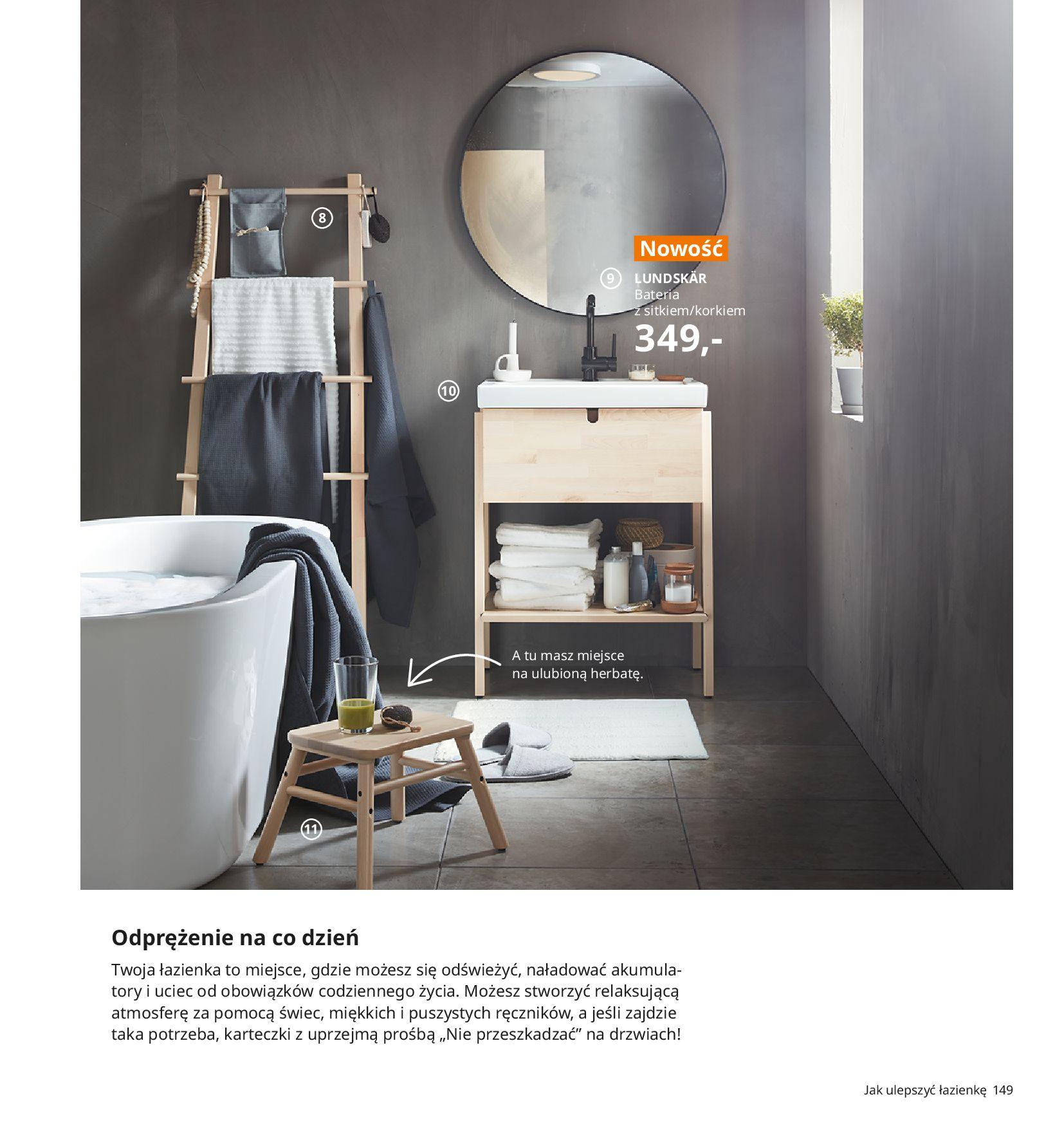 Gazetka IKEA:  Katalog IKEA 2021 2020-08-12 page-149