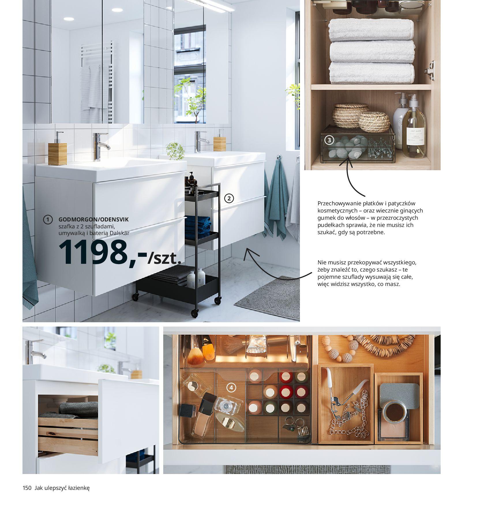 Gazetka IKEA:  Katalog IKEA 2021 2020-08-12 page-150