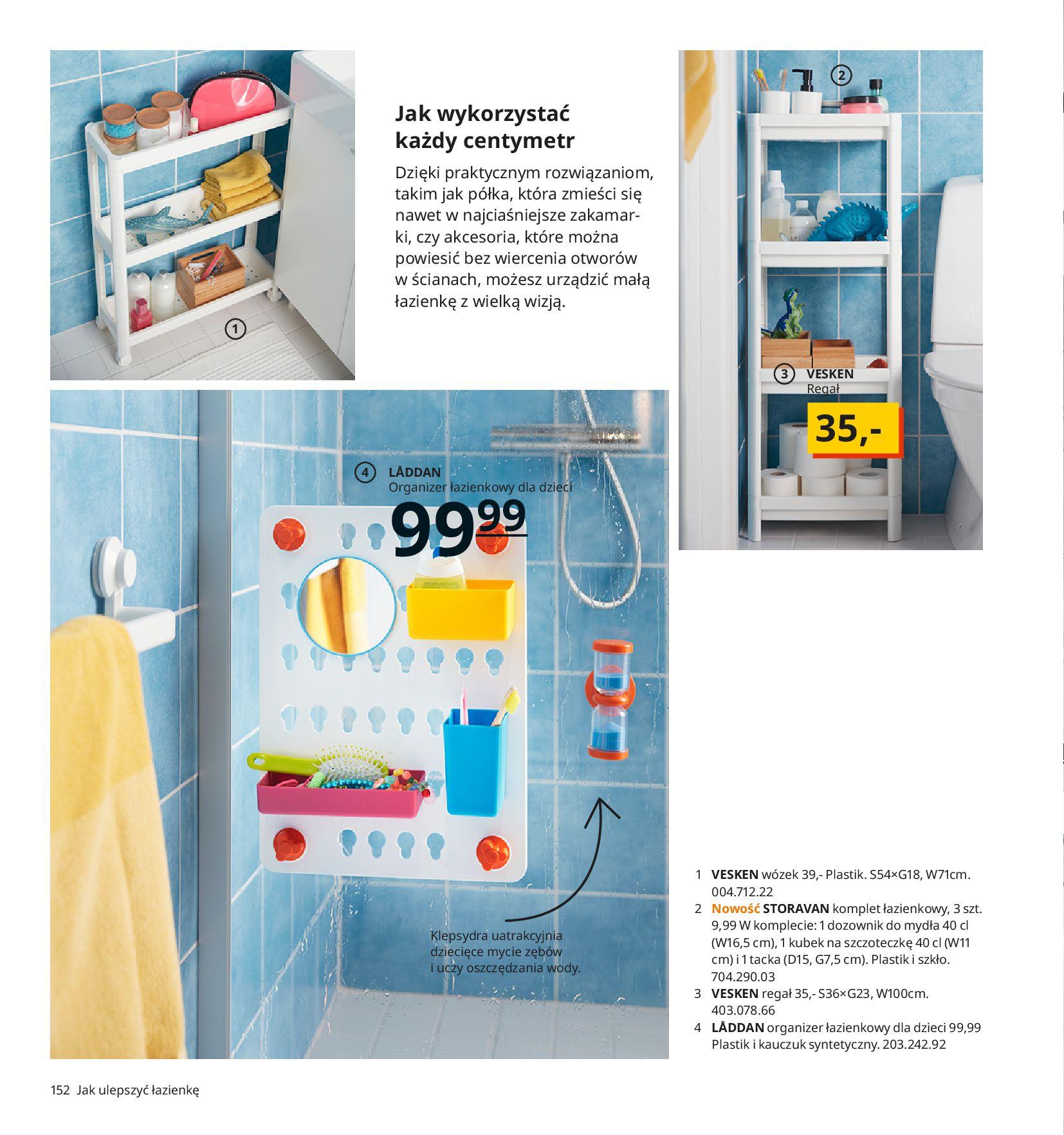 Gazetka IKEA:  Katalog IKEA 2021 2020-08-12 page-152