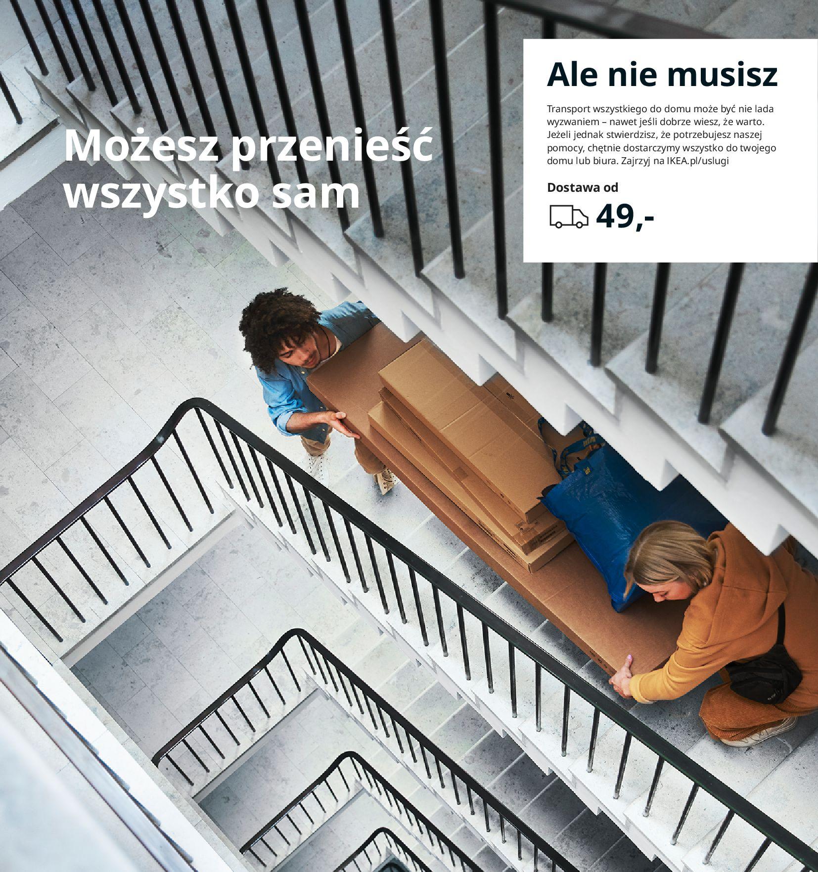 Gazetka IKEA:  Katalog IKEA 2021 2020-08-12 page-153