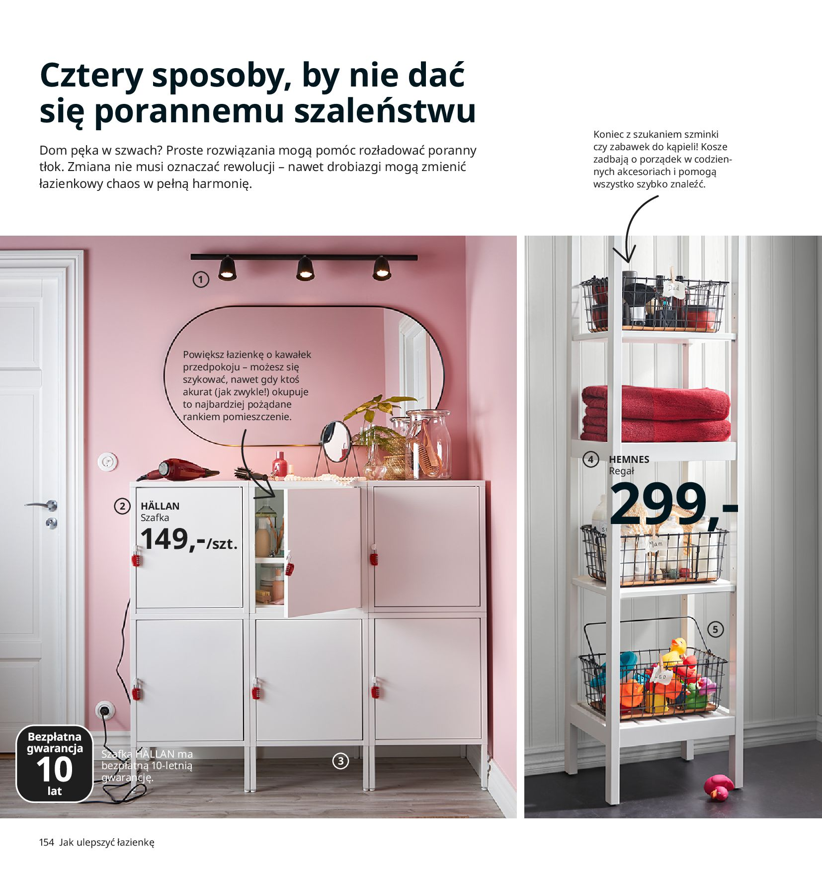 Gazetka IKEA:  Katalog IKEA 2021 2020-08-12 page-154