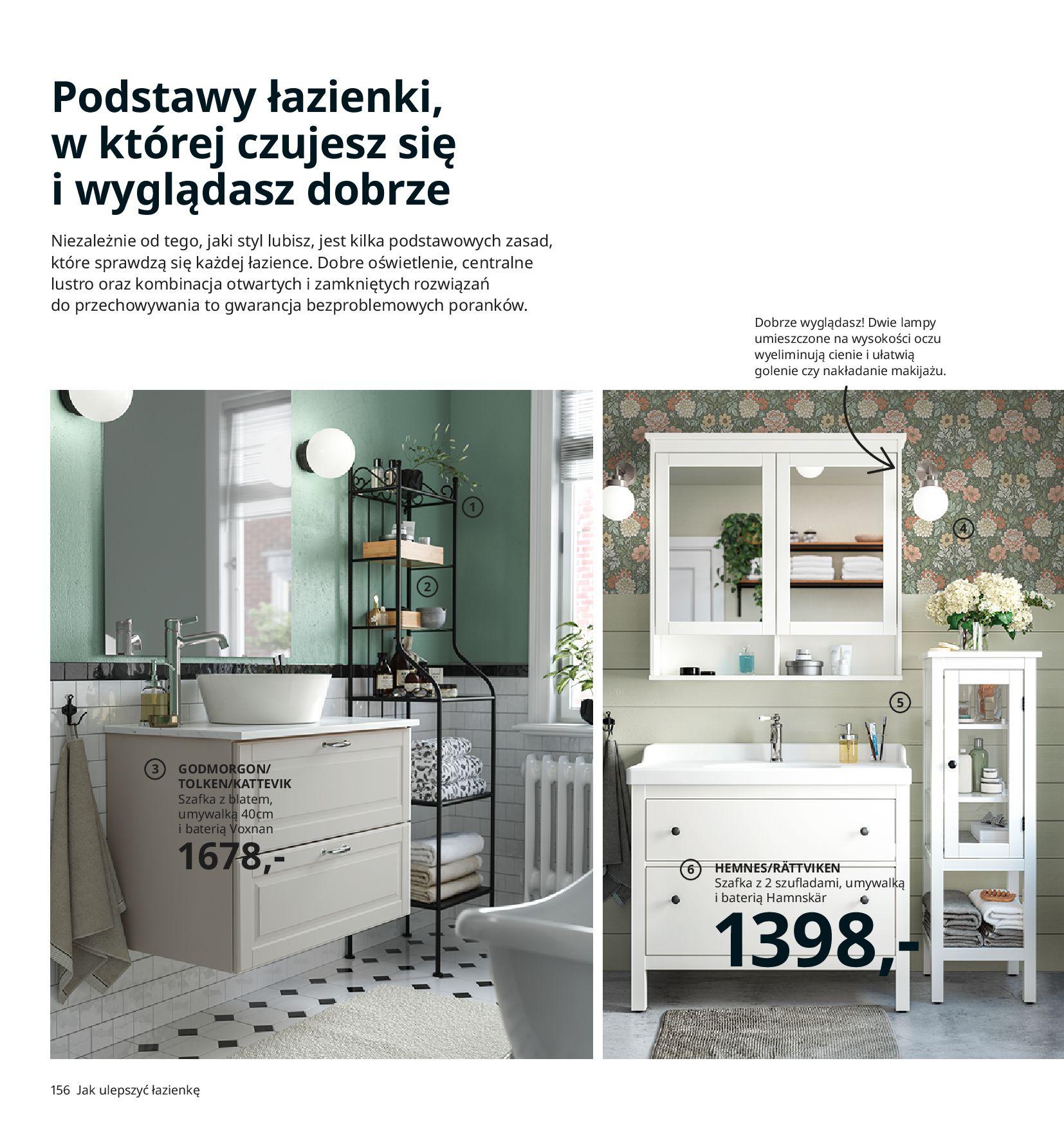 Gazetka IKEA:  Katalog IKEA 2021 2020-08-12 page-156