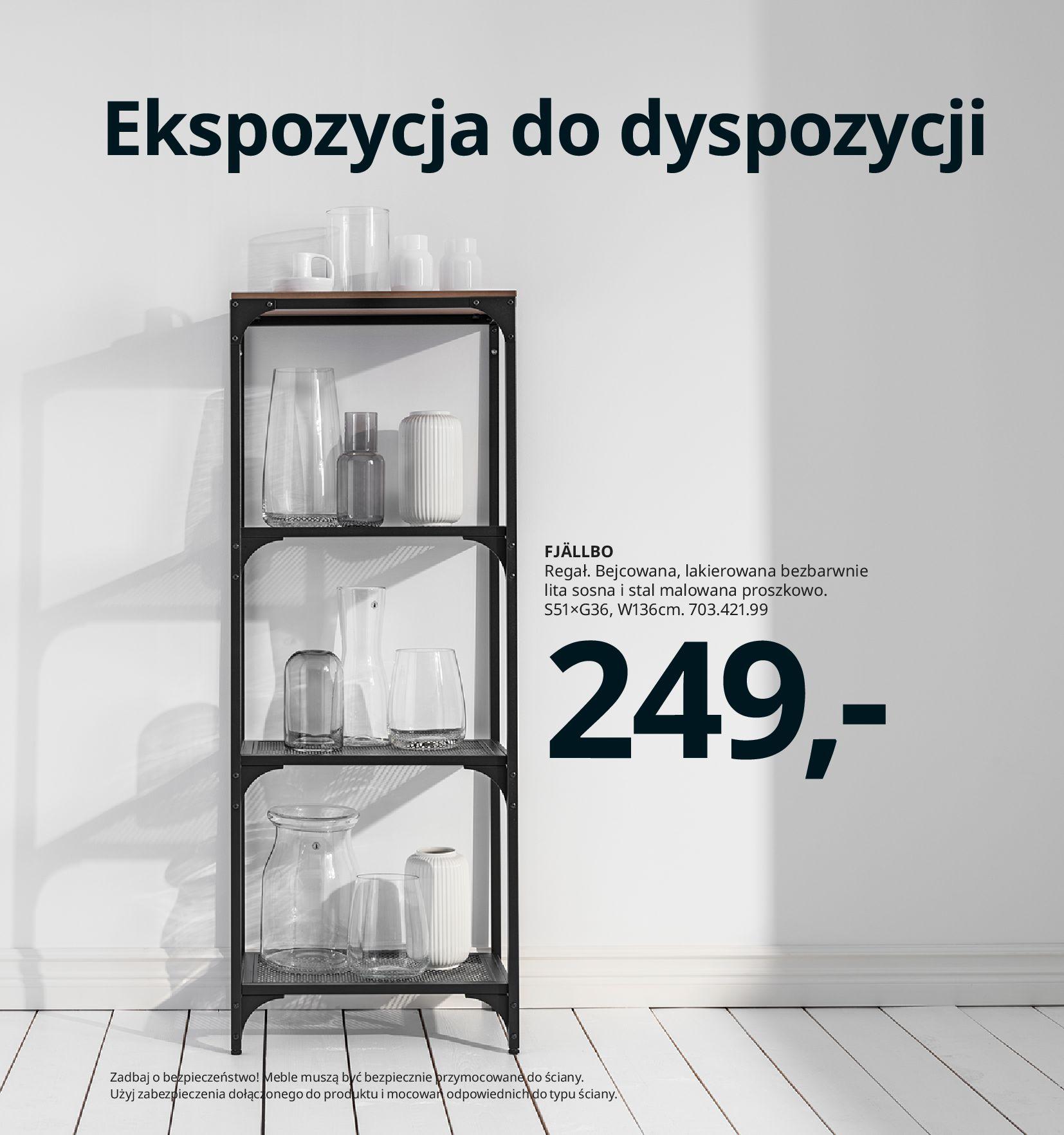 Gazetka IKEA:  Katalog IKEA 2021 2020-08-12 page-167