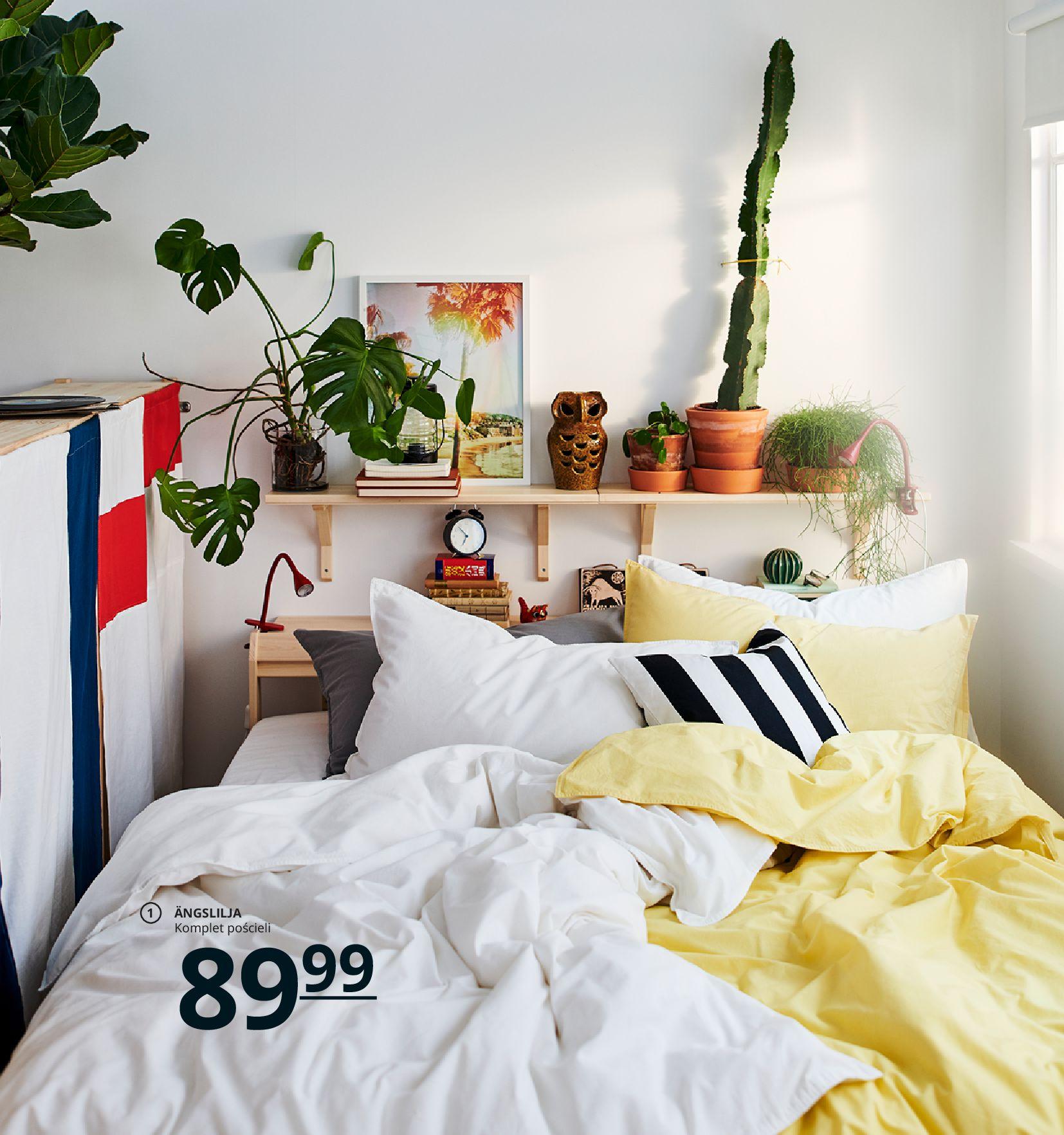 Gazetka IKEA:  Katalog IKEA 2021 2020-08-12 page-18
