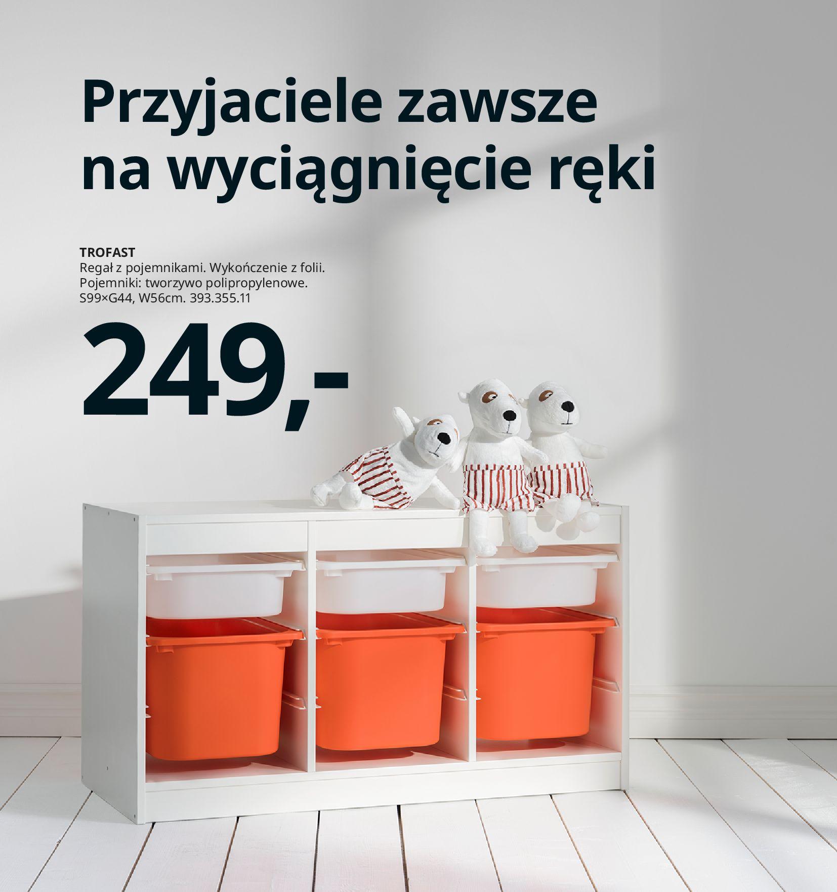 Gazetka IKEA:  Katalog IKEA 2021 2020-08-12 page-173