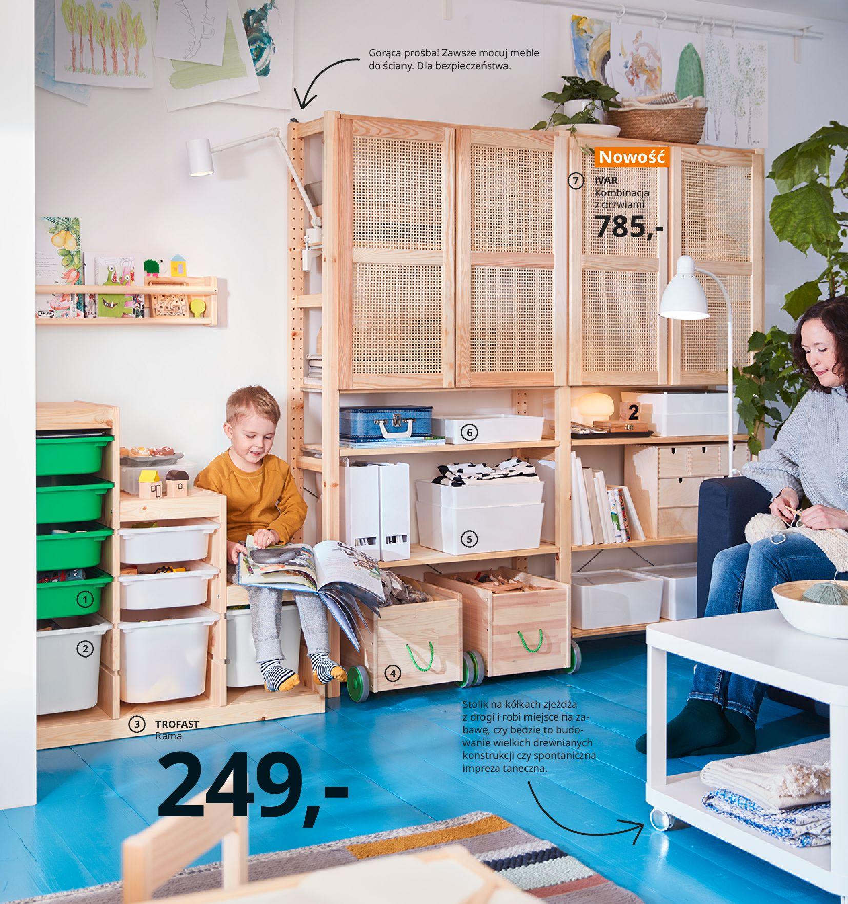 Gazetka IKEA:  Katalog IKEA 2021 2020-08-12 page-174