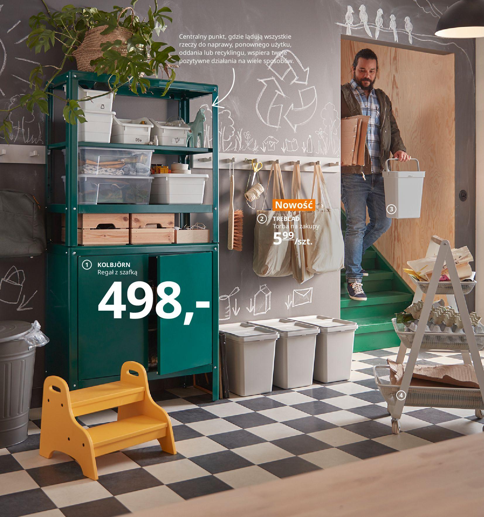 Gazetka IKEA:  Katalog IKEA 2021 2020-08-12 page-176