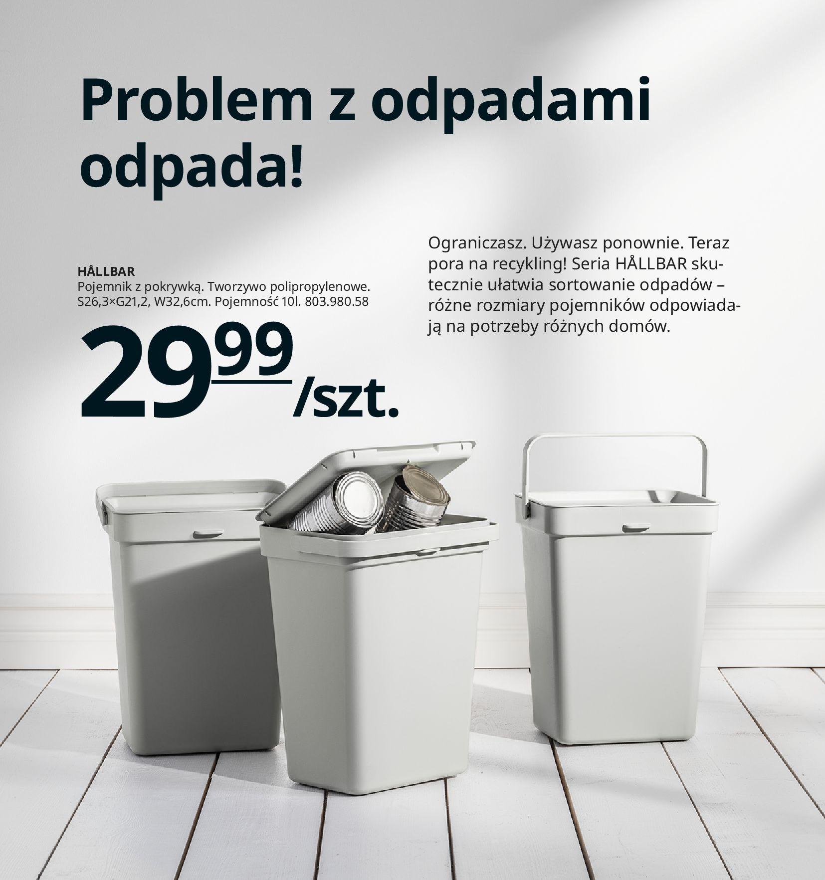 Gazetka IKEA:  Katalog IKEA 2021 2020-08-12 page-183