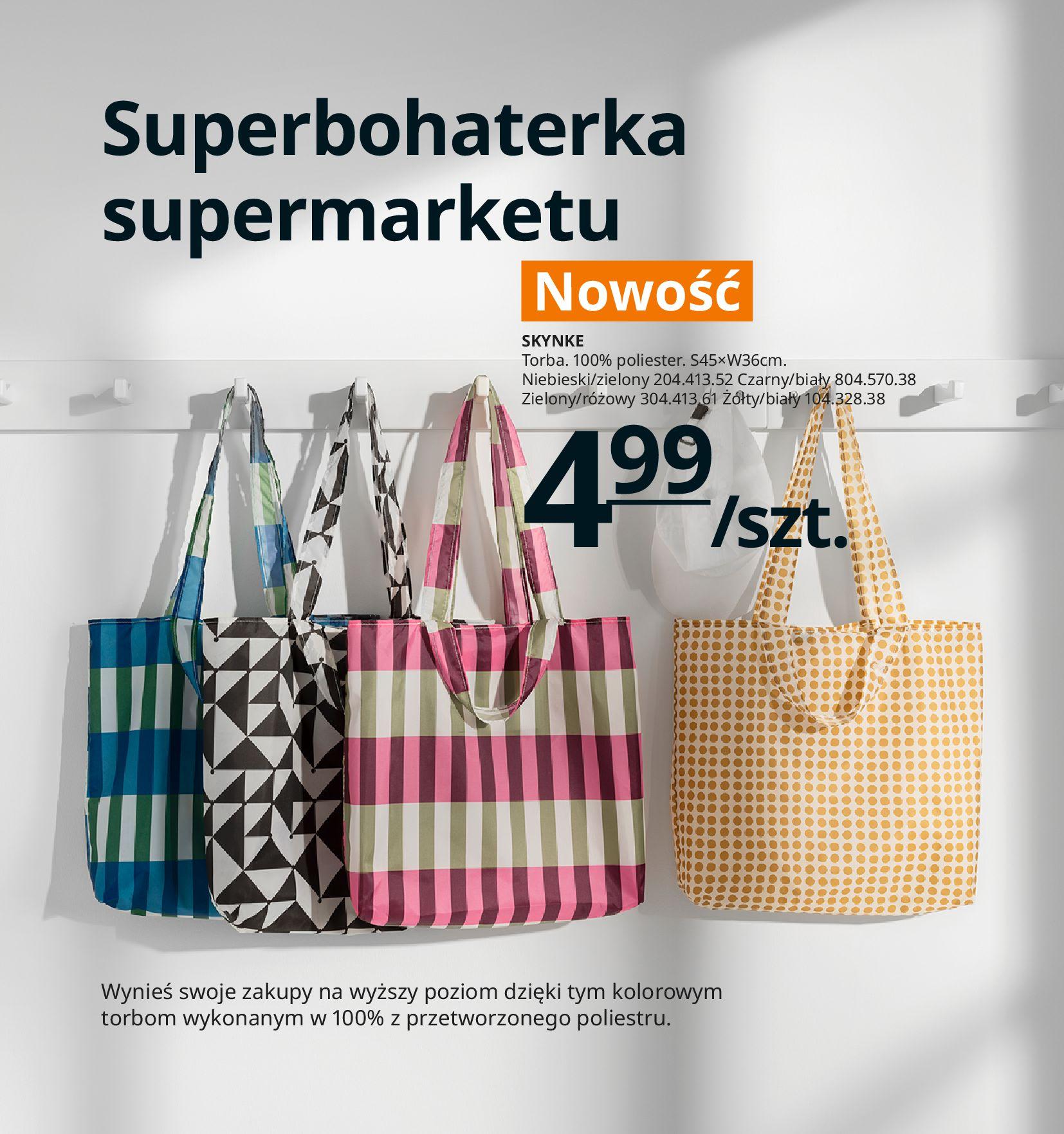 Gazetka IKEA:  Katalog IKEA 2021 2020-08-12 page-189